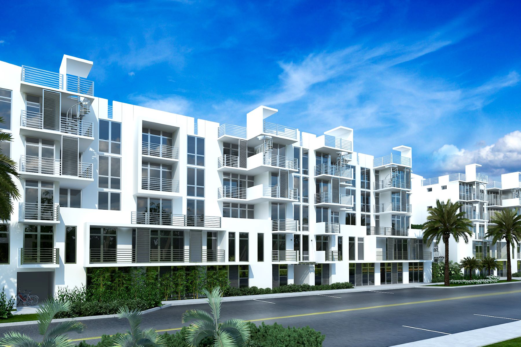 Condominiums for Sale at 111 Se 1st Avenue 309, Delray Beach, Florida 33444 United States
