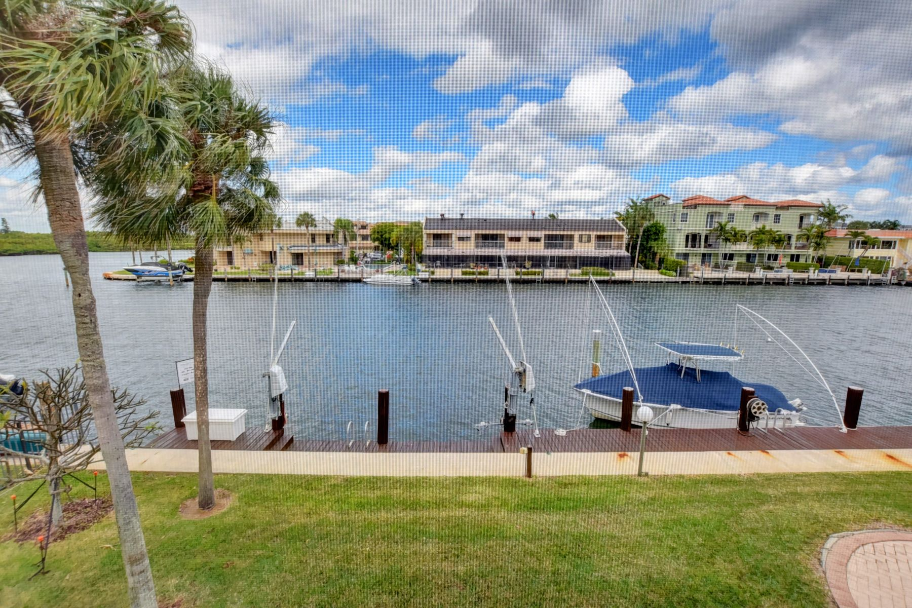 Additional photo for property listing at 1011 Russell Drive B Highland Beach, Florida 33487 United States