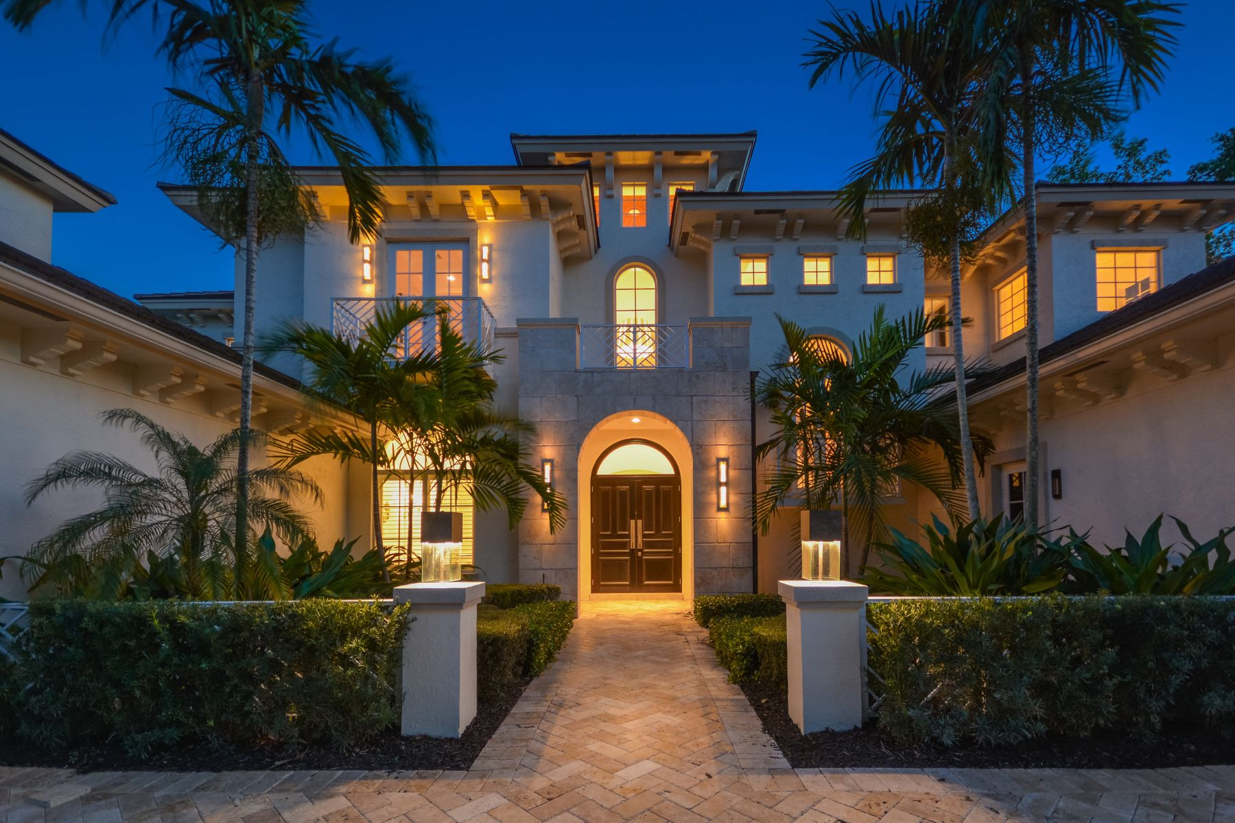 Single Family Home for Active at 7774 Charney Lane 7774 Charney Lane Boca Raton, Florida 33496 United States