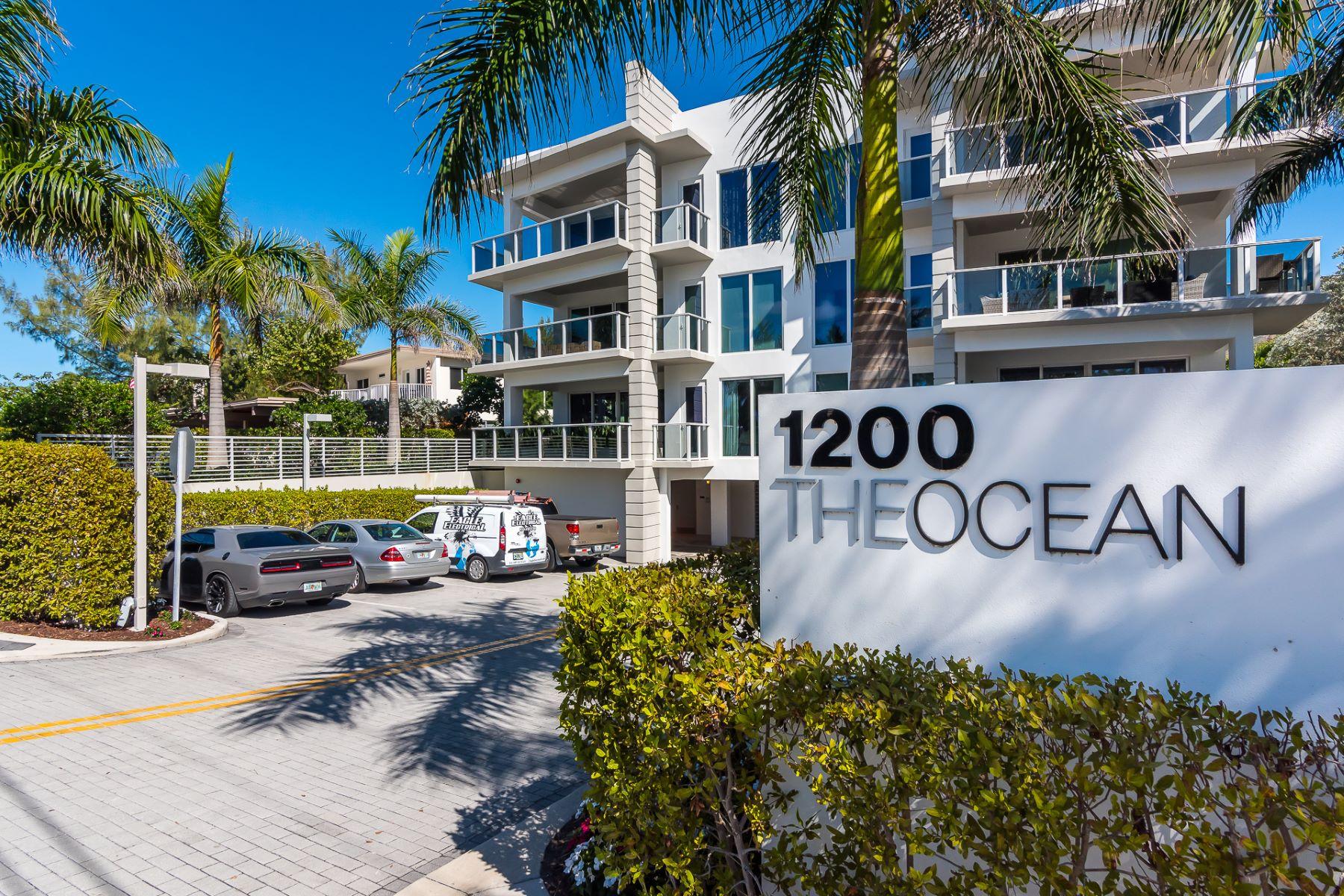 condominiums for Active at 1200 Hillsboro Mile 1101 Hillsboro Beach, Florida 33062 United States
