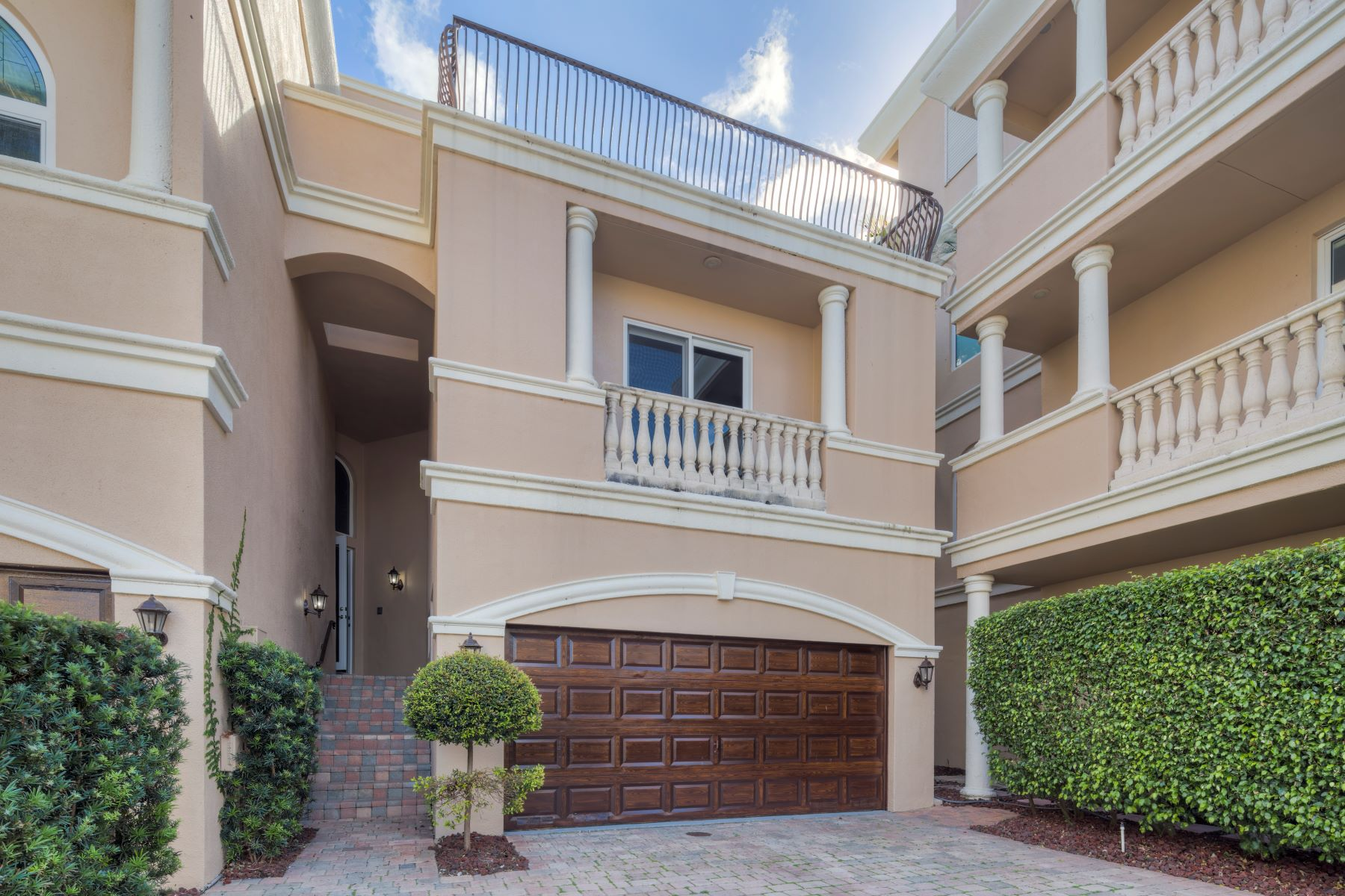 townhouses for Active at 1768 Bay Dr 1768 Pompano Beach, Florida 33062 United States
