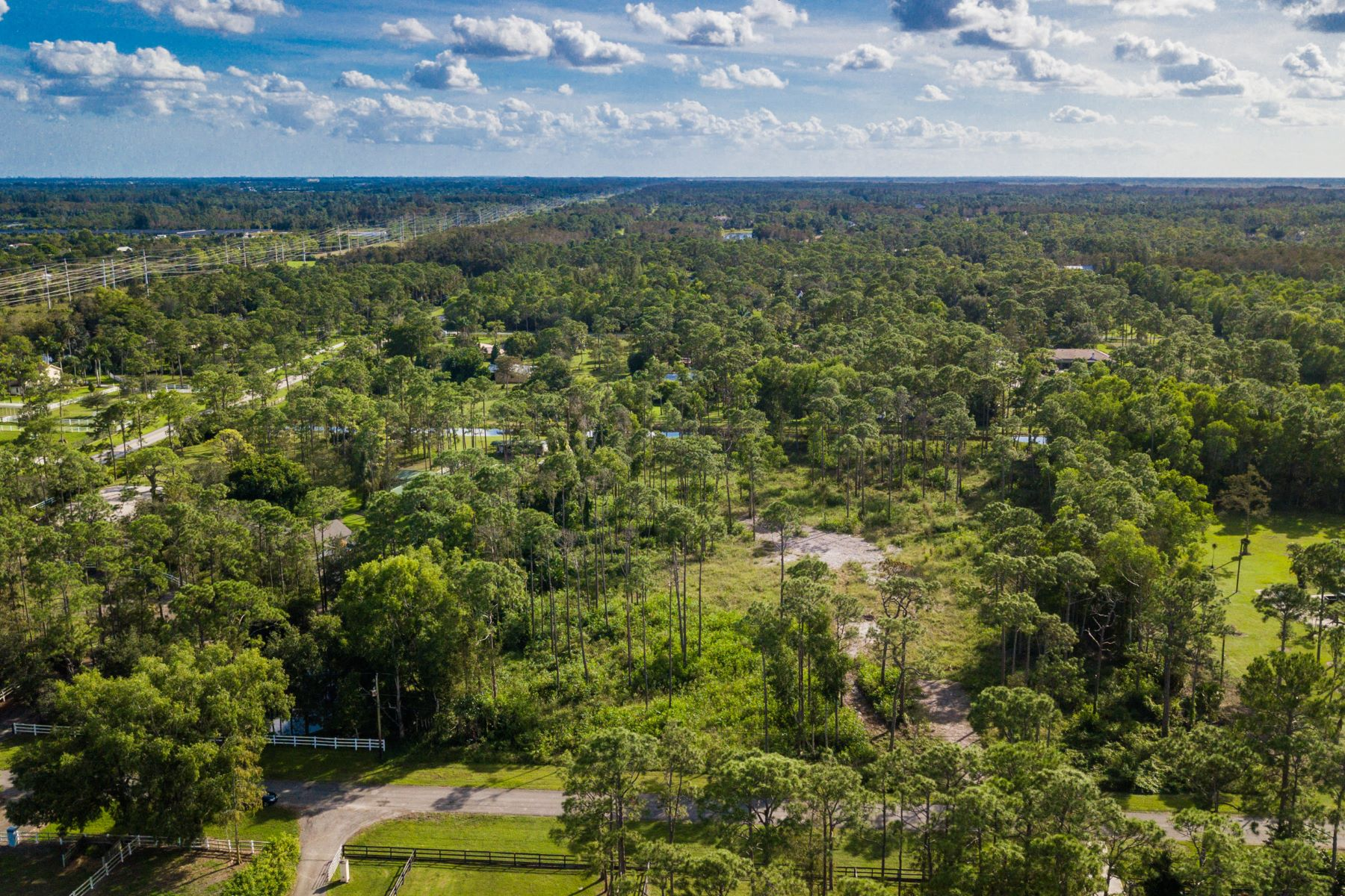Land for Sale at 11232 Ira Lane Lake Worth, Florida 33449 United States