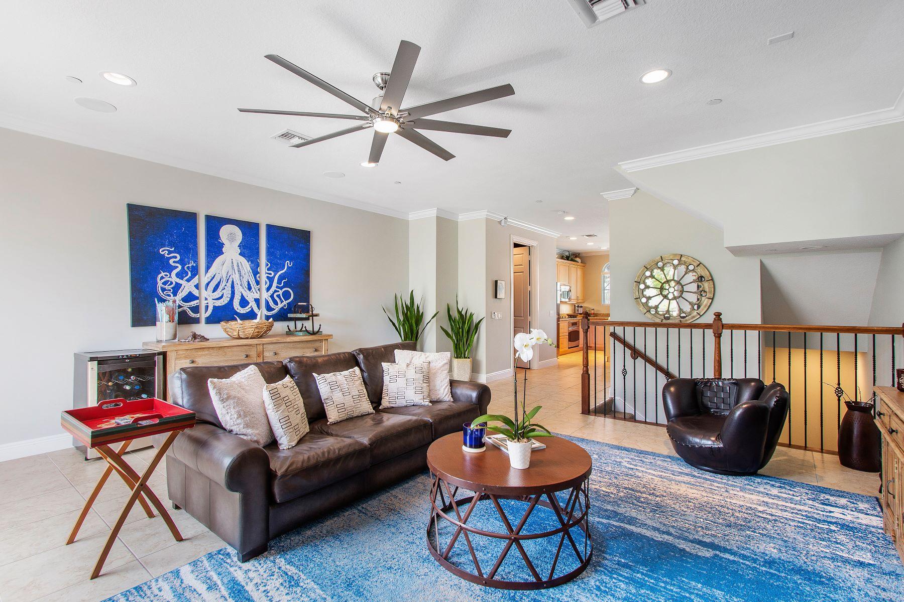 タウンハウス のために 売買 アット 3211 Estancia Lane 3211 Estancia Lane Boynton Beach, フロリダ 33435 アメリカ