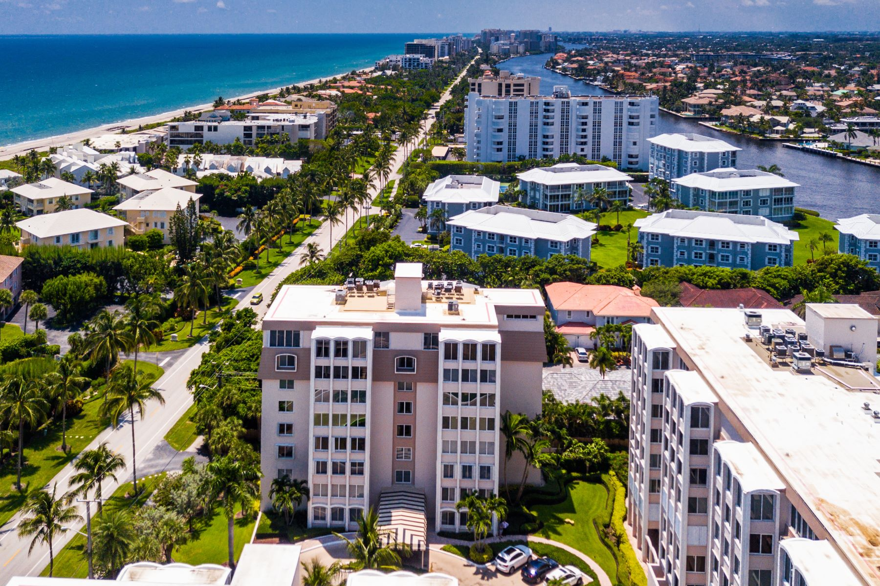 Condominiums for Sale at 2000 S Ocean Boulevard 408, Delray Beach, Florida 33483 United States