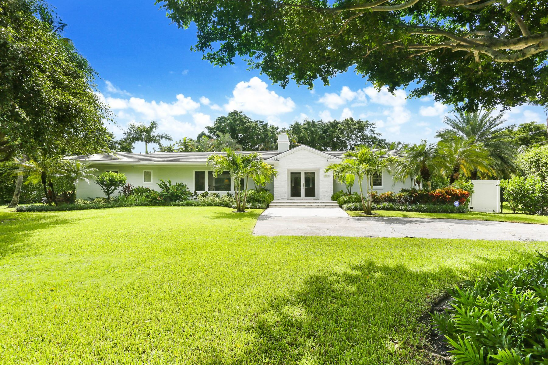 Single Family Homes por un Venta en Delray Beach, Florida 33483 Estados Unidos