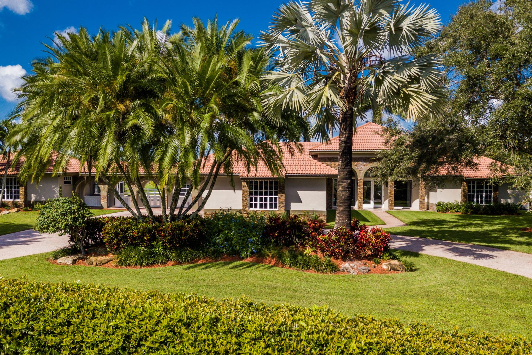Single Family Homes for Sale at 10323 El Caballo Court Delray Beach, Florida 33446 United States