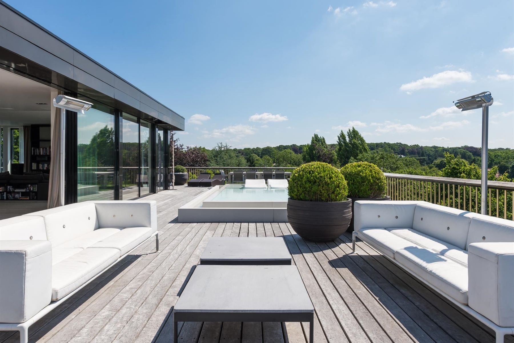 Apartments for Sale at Uccle I Hamoir district Uccle, Brussels 1180 Belgium