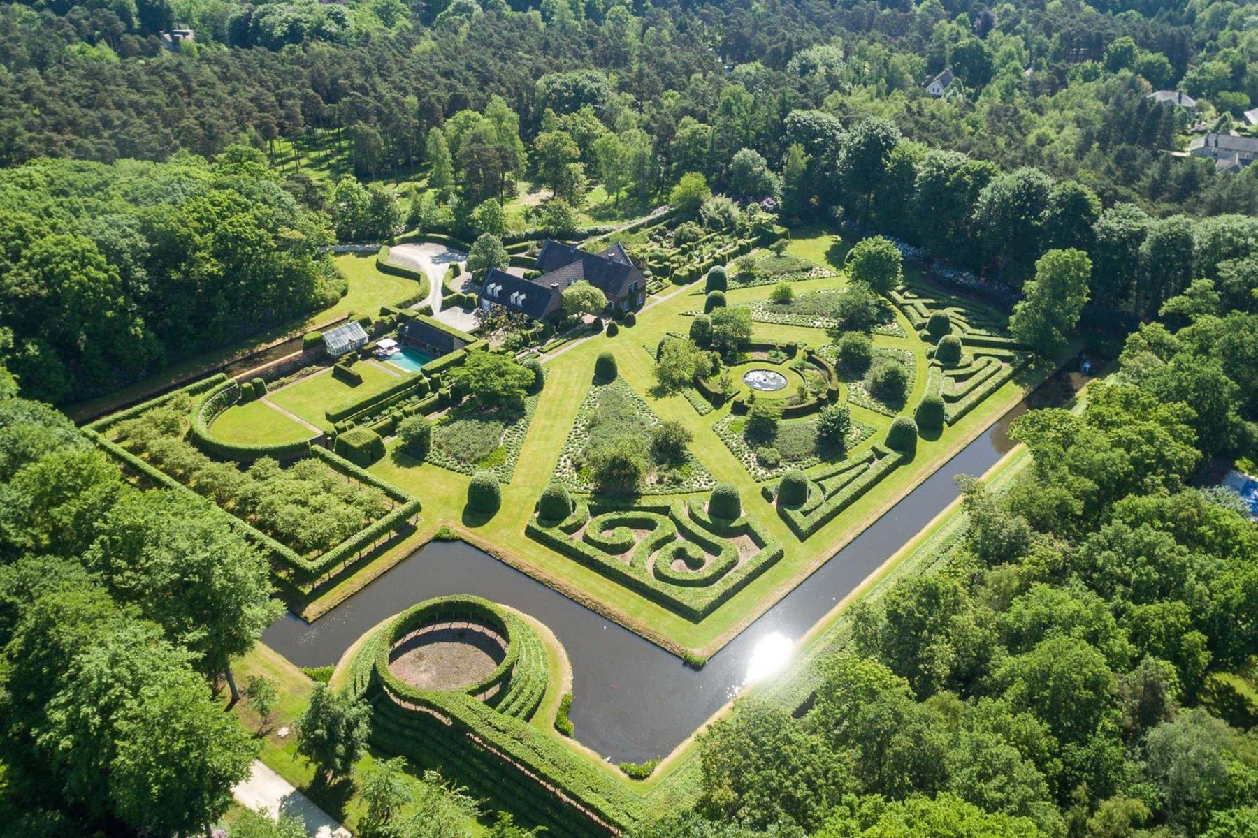 Single Family Homes for Sale at Antwerp I Schoten Schoten, Antwerp 2900 Belgium