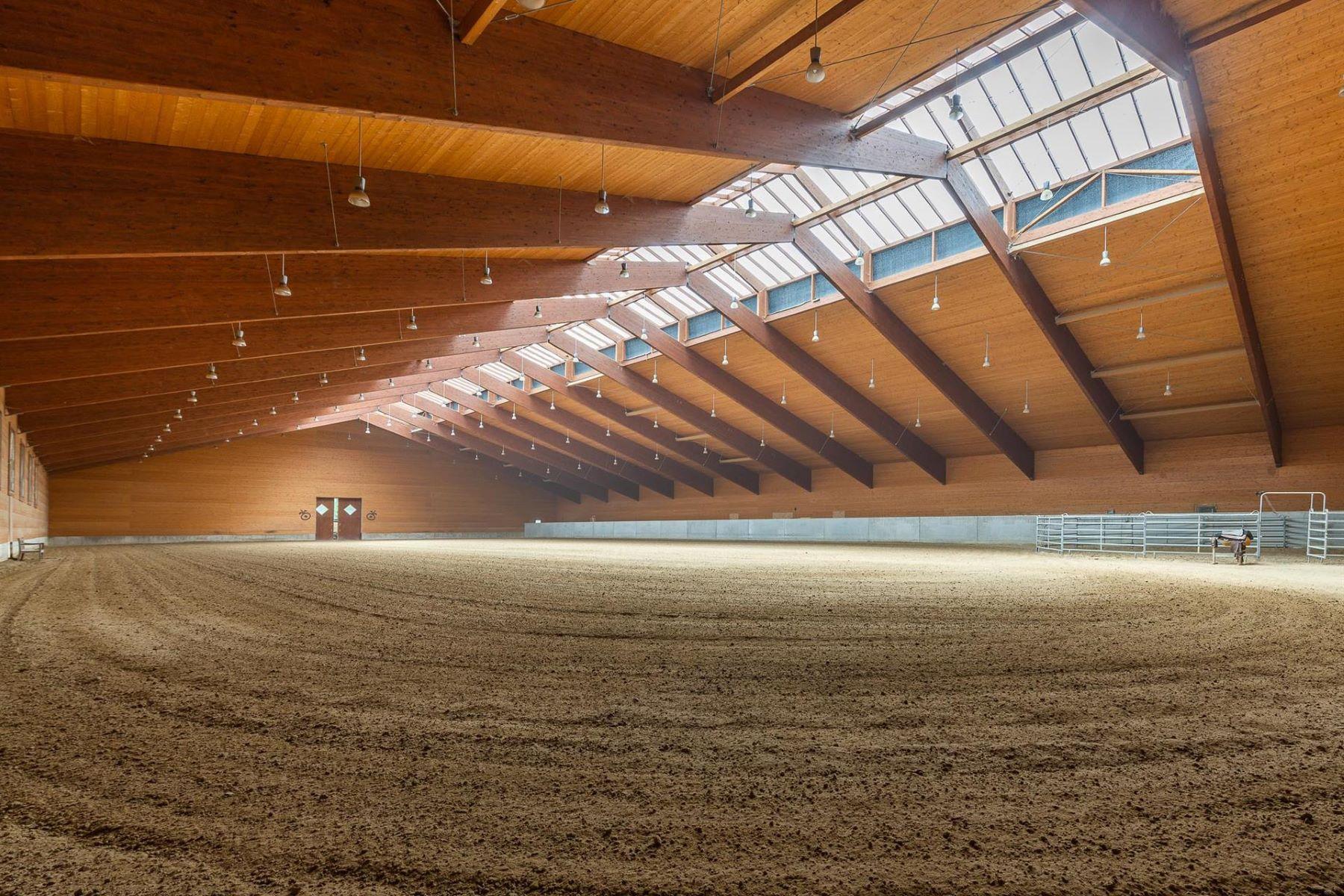 农场 / 牧场 / 种植园 为 销售 在 Province of Liege I Equestrian Property Amel, Liege 4770 比利时
