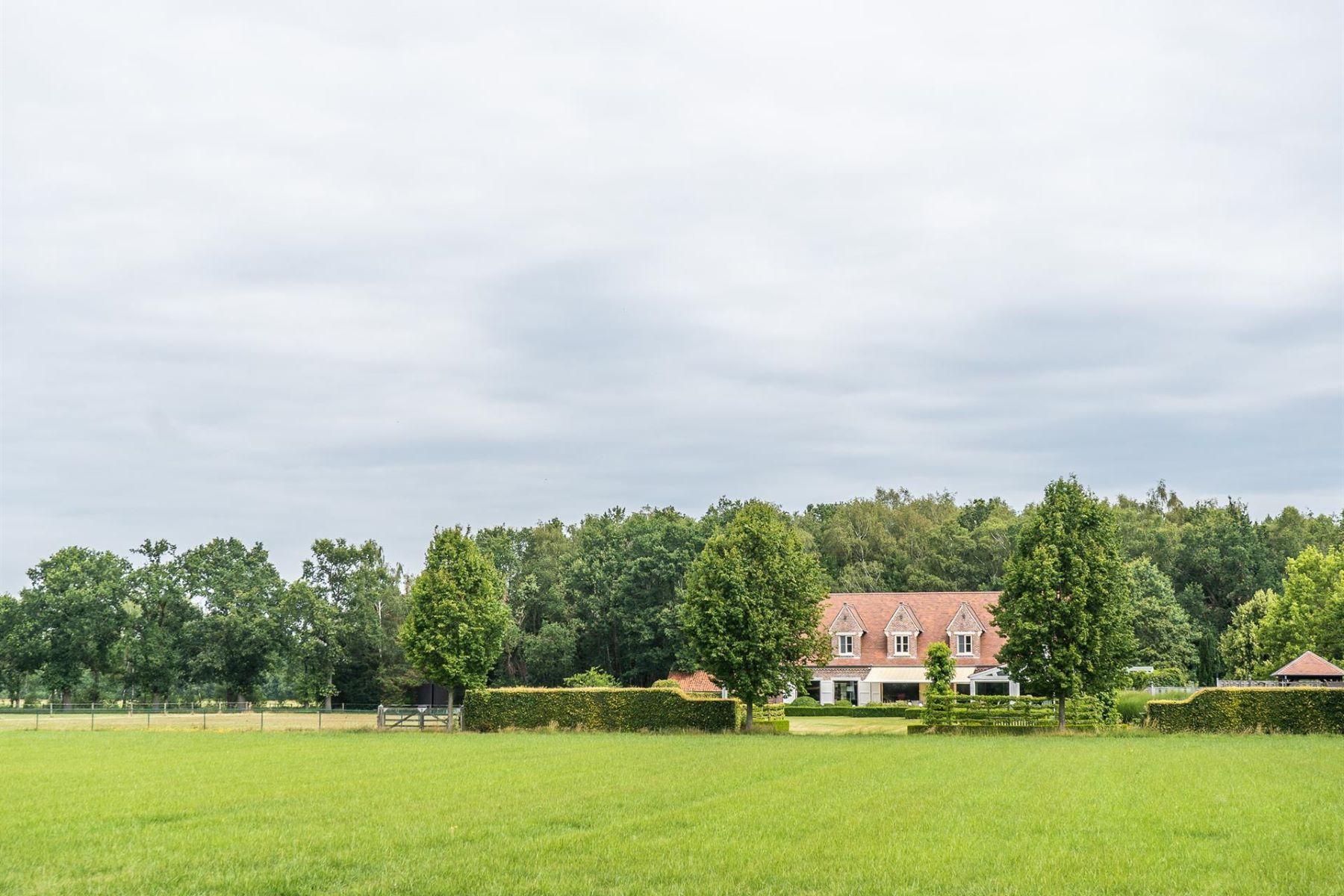 农场 / 牧场 / 种植园 为 销售 在 Antwerp I Equestrian property Retie, Antwerp 2470 比利时