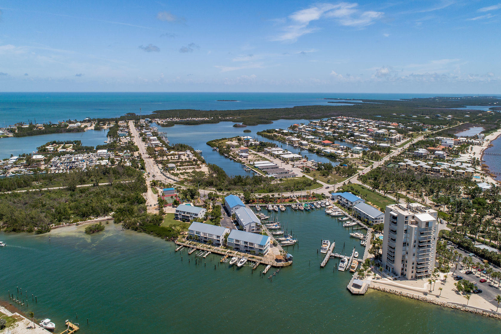 townhouses for Sale at 95 Coco Plum Drive, #1&1A, Marathon, FL 95 Coco Plum Drive 1&1A Marathon, Florida 33050 United States