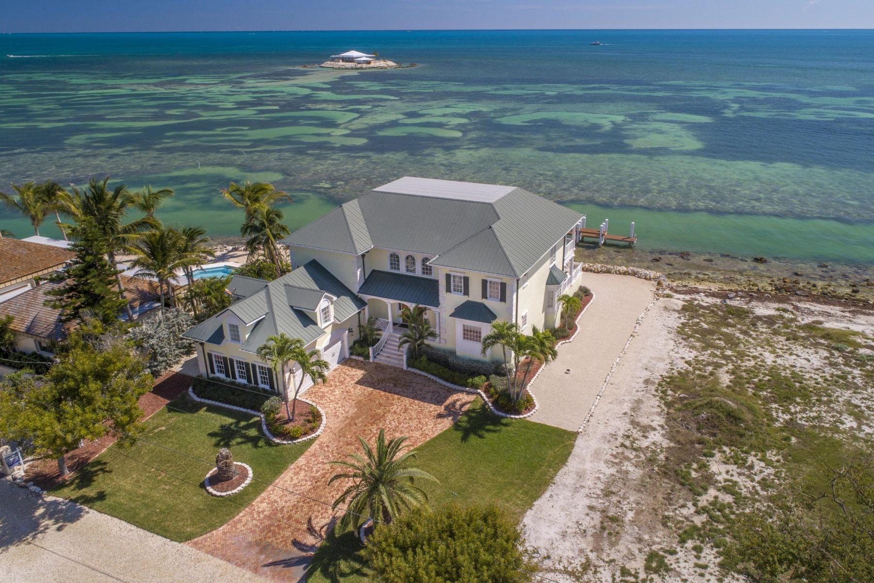 Single Family Homes for Sale at 90 Tingler Lane, Marathon, FL 90 Tingler Lane Marathon, Florida 33050 United States