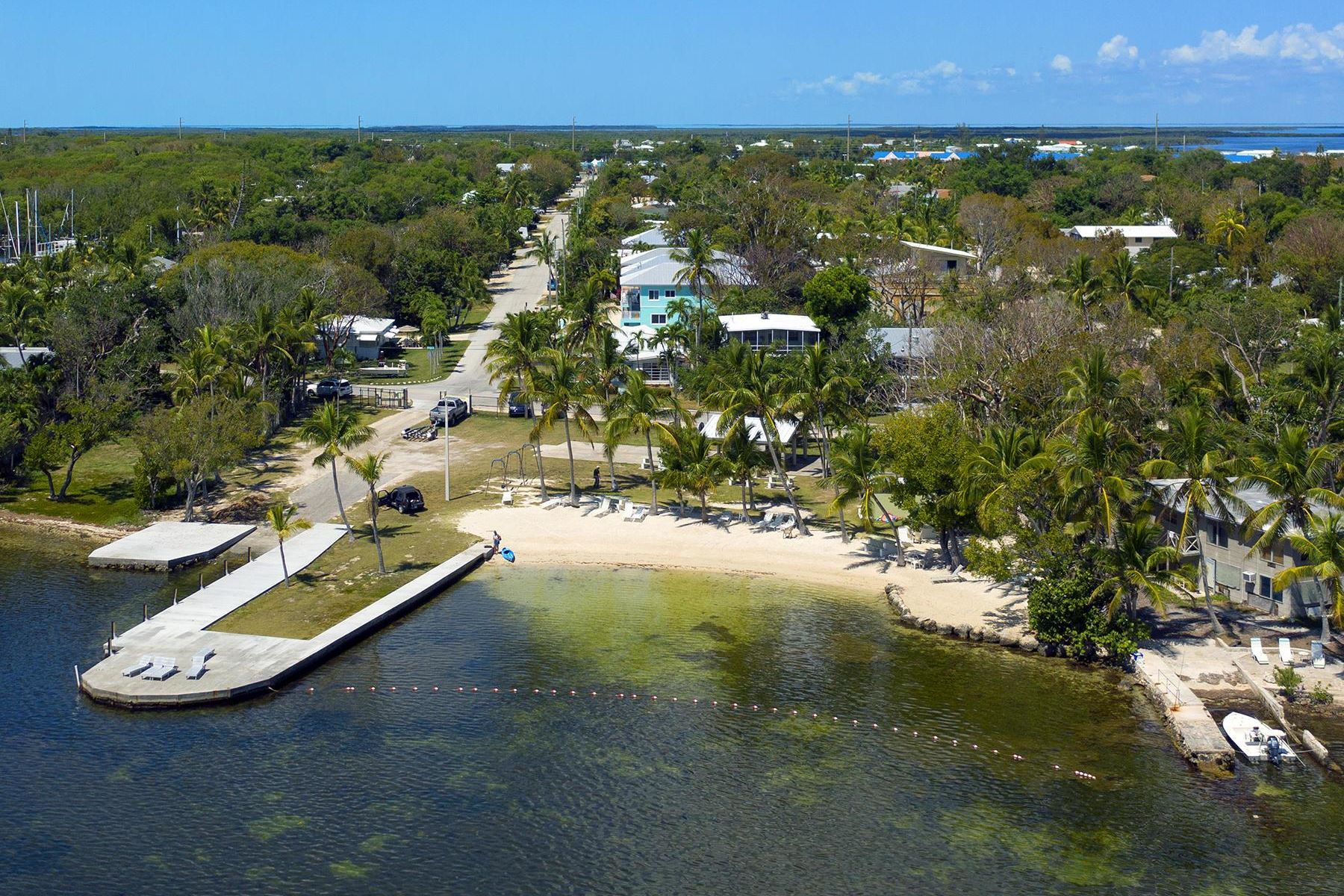 Property for Sale at BK2 LT2 Bass Avenue, Key Largo, FL BK2 LT2 Bass Avenue Key Largo, Florida 33037 United States