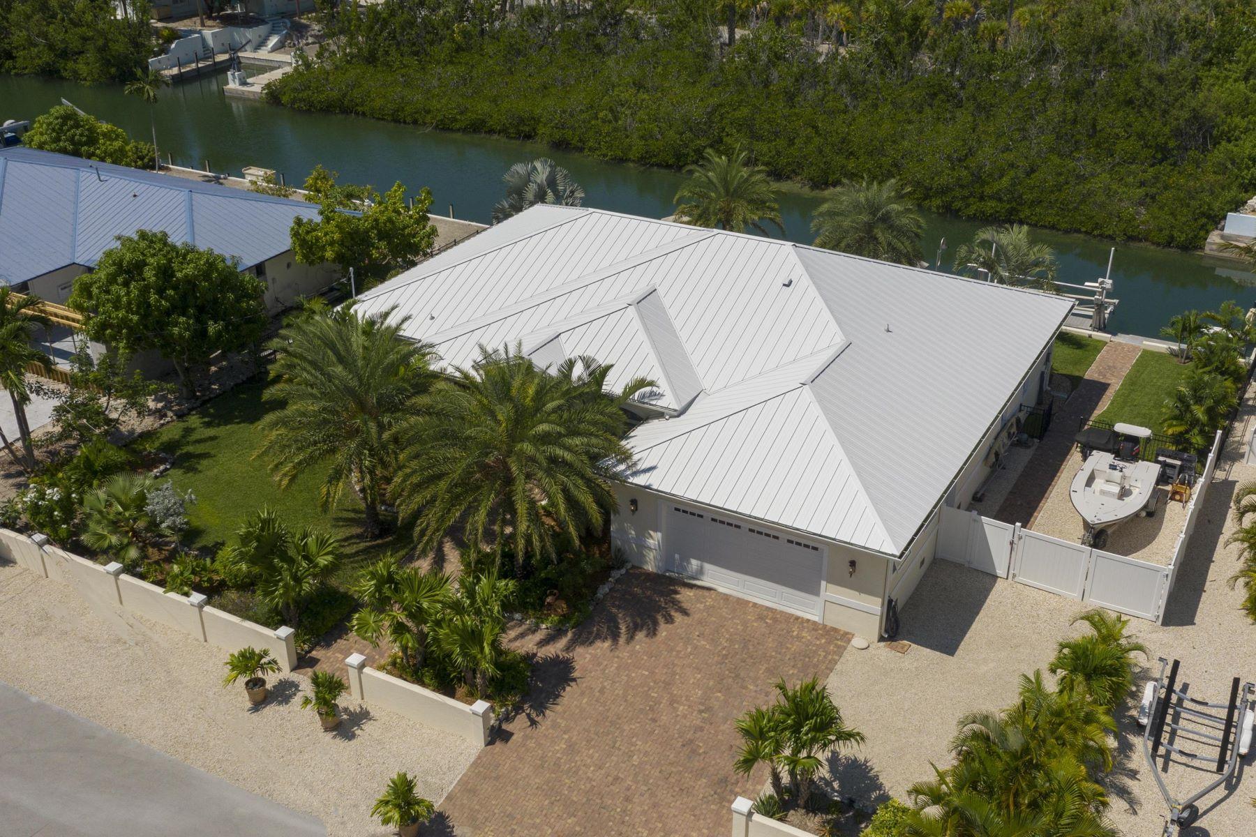Single Family Homes için Satış at 20731 W 2nd Avenue, Cudjoe, FL Cudjoe Key, Florida 33042 Amerika Birleşik Devletleri