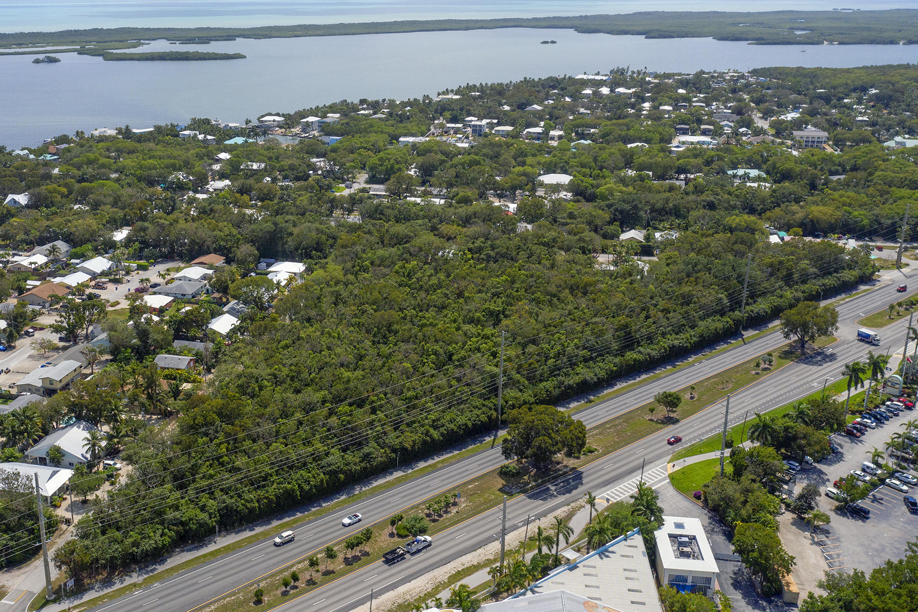 Land for Sale at 00 Overseas Highway, Key Largo, FL Key Largo, Florida 33037 United States