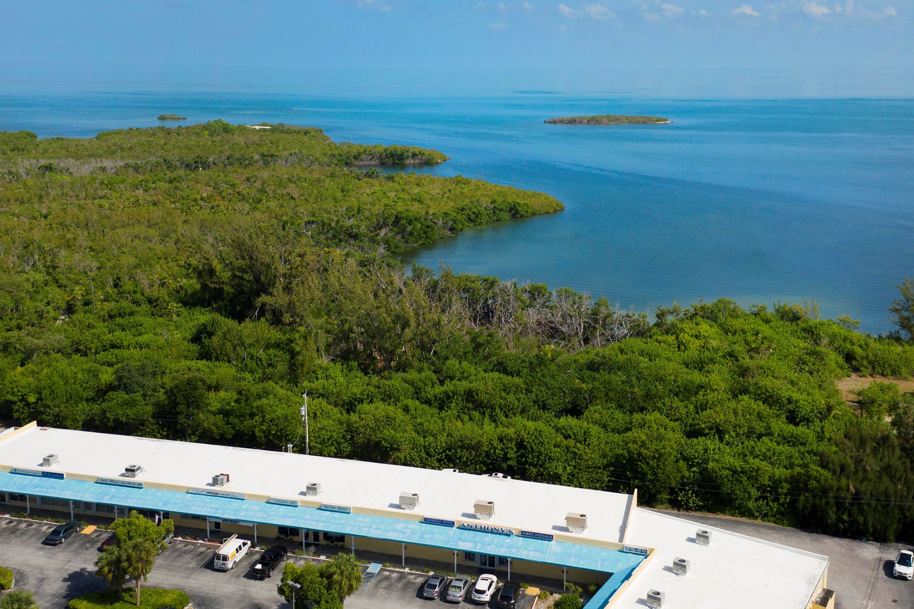 Land for Active at 58000 Overseas Highway, Marathon, FL 58000 Overseas Highway Marathon, Florida 33052 United States