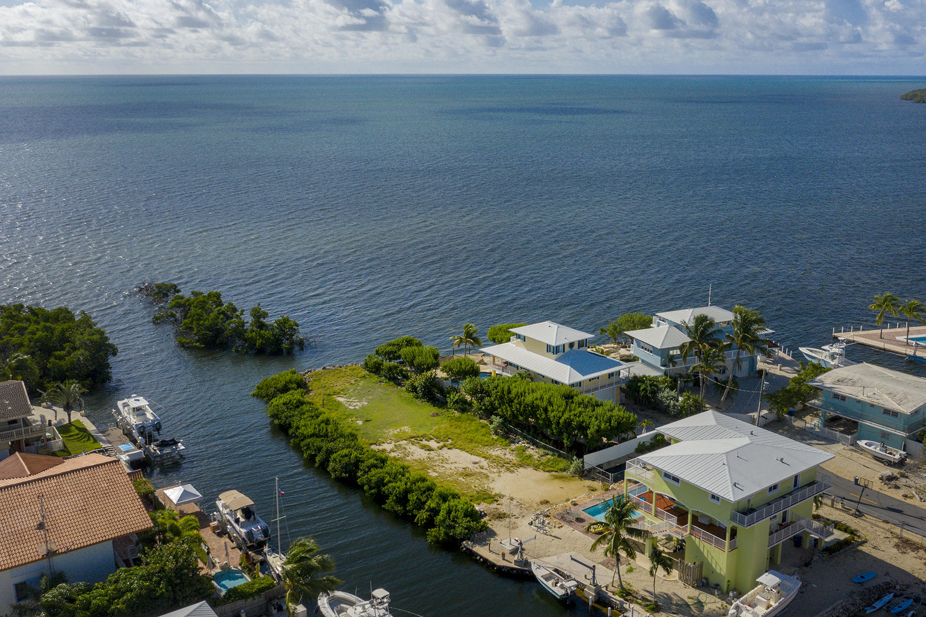 Land for Sale at Bonito Lane, Key Largo, FL Key Largo, Florida 33070 United States