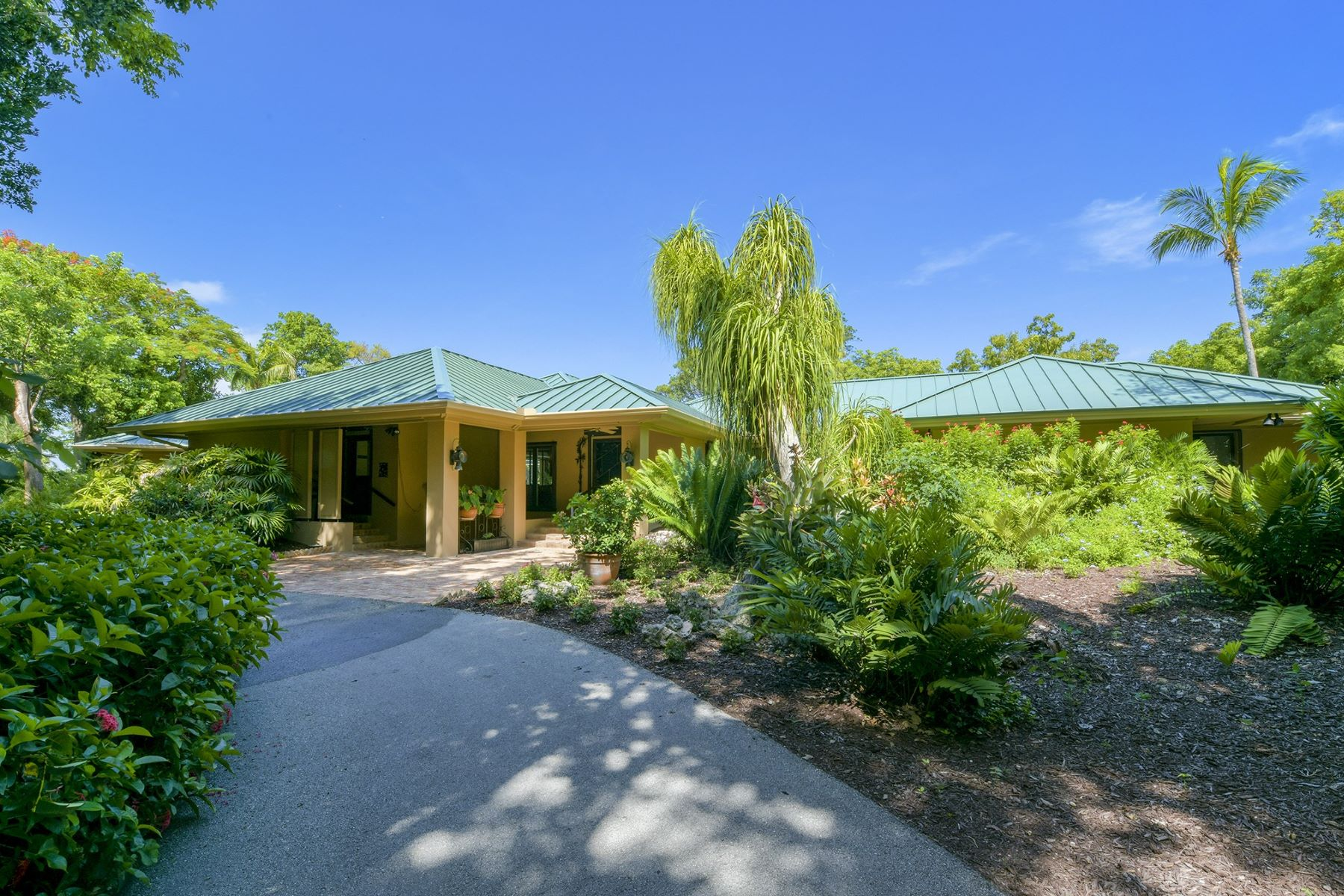 Additional photo for property listing at 10 Cannon Point, Key Largo, FL  Key Largo, Florida 33037 Vereinigte Staaten