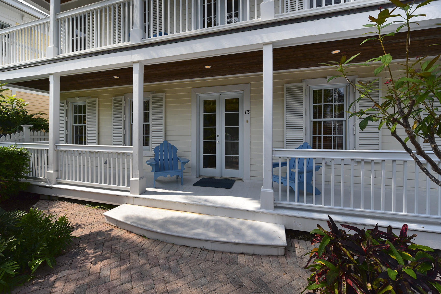 Single Family Homes for Sale at 13 Sunset Key Drive, Key West, FL 13 Sunset Key Drive Key West, Florida 33040 United States