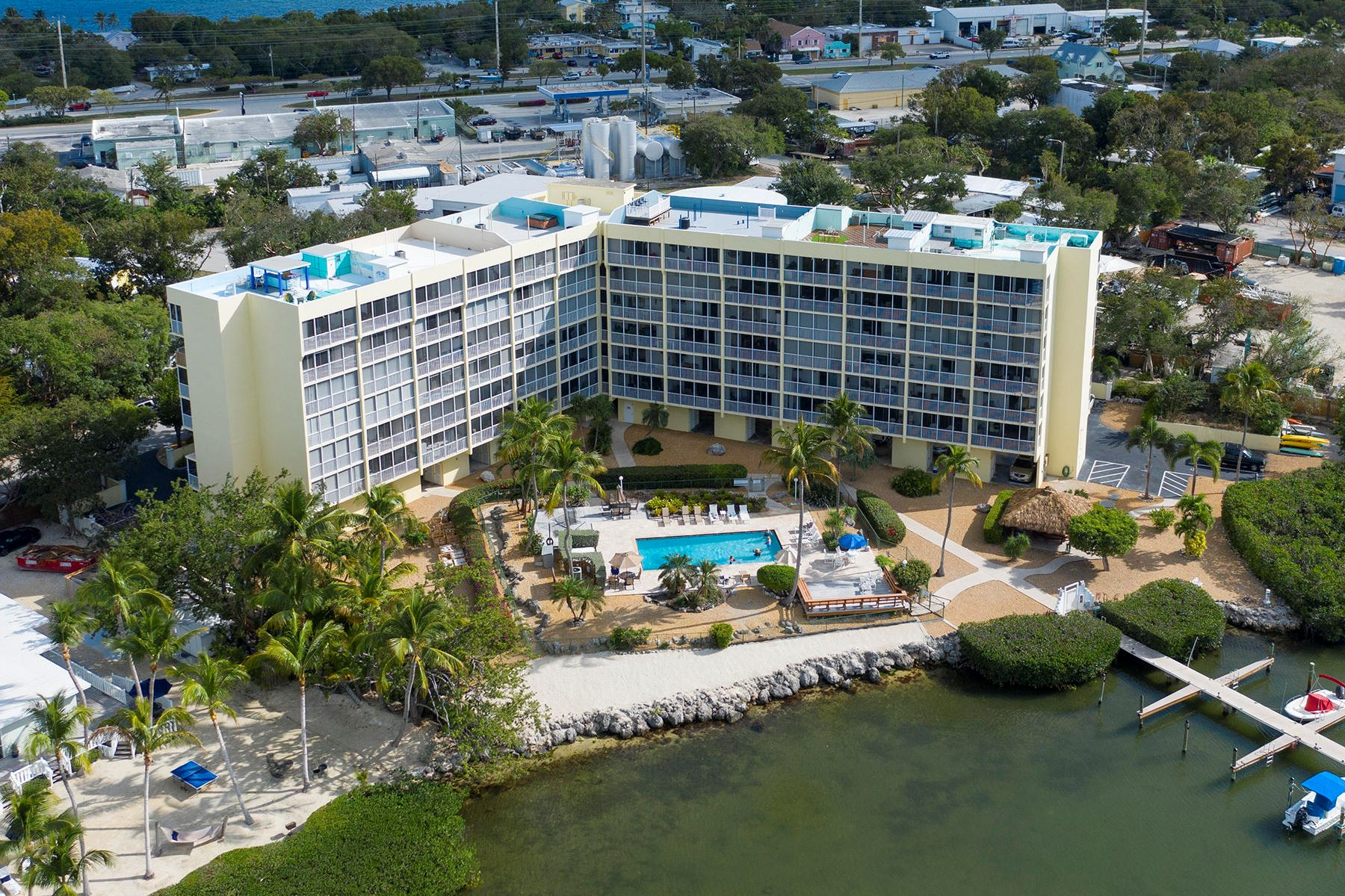 Condominiums for Sale at 200 Harborview Drive, #302, Tavernier, FL 200 Harborview Drive 302 Tavernier, Florida 33070 United States
