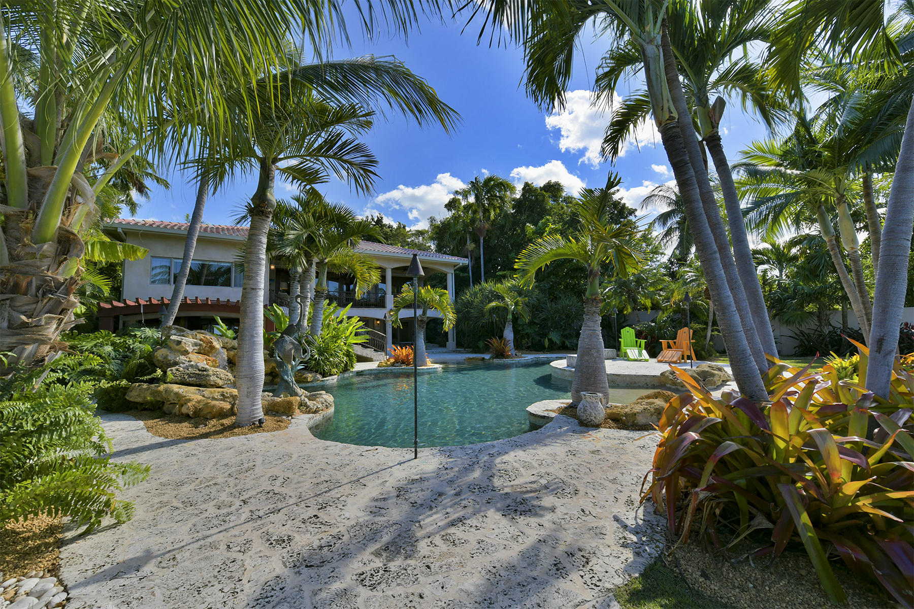 Single Family Homes for Sale at 162 Key Heights Drive, Islamorada, FL 162 Key Heights Drive Islamorada, Florida 33070 United States