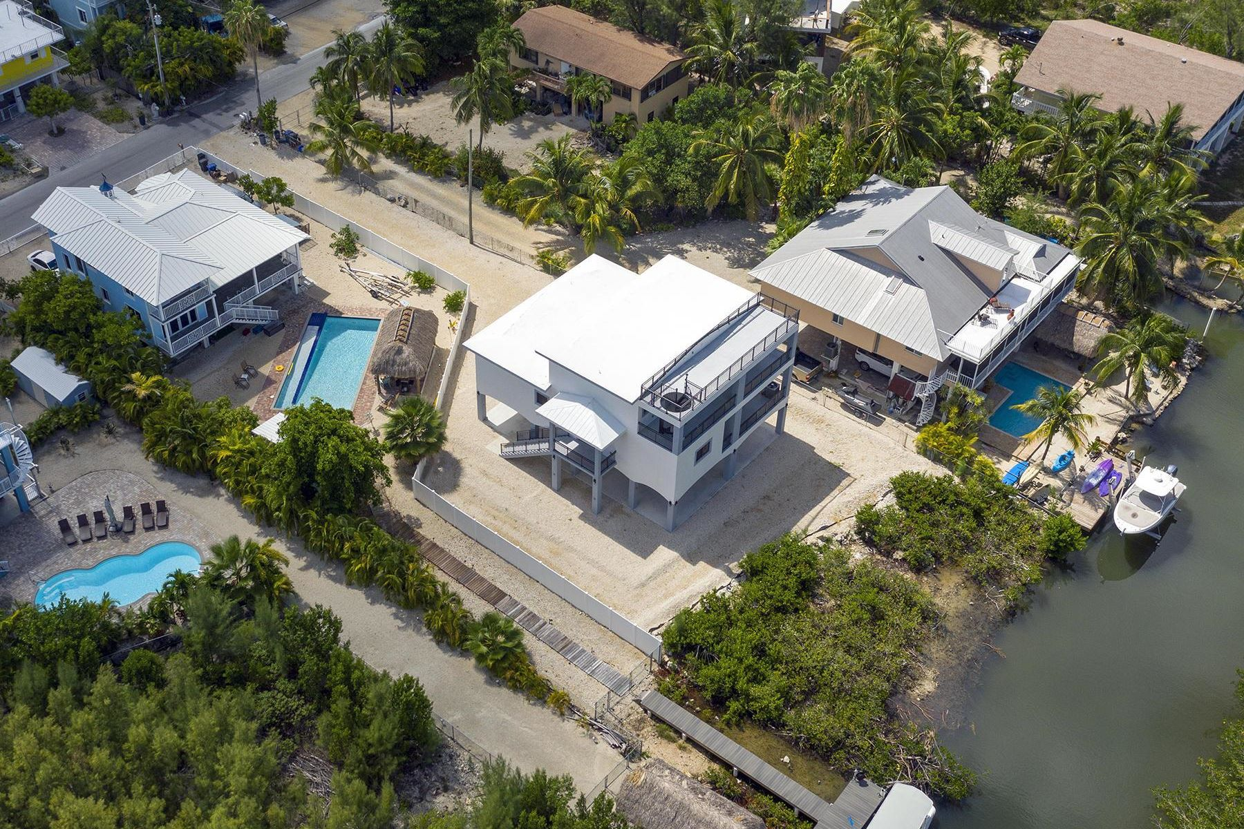 Property for Sale at 41 Jean La Fitte Drive, Key Largo, FL Key Largo, Florida 33037 United States