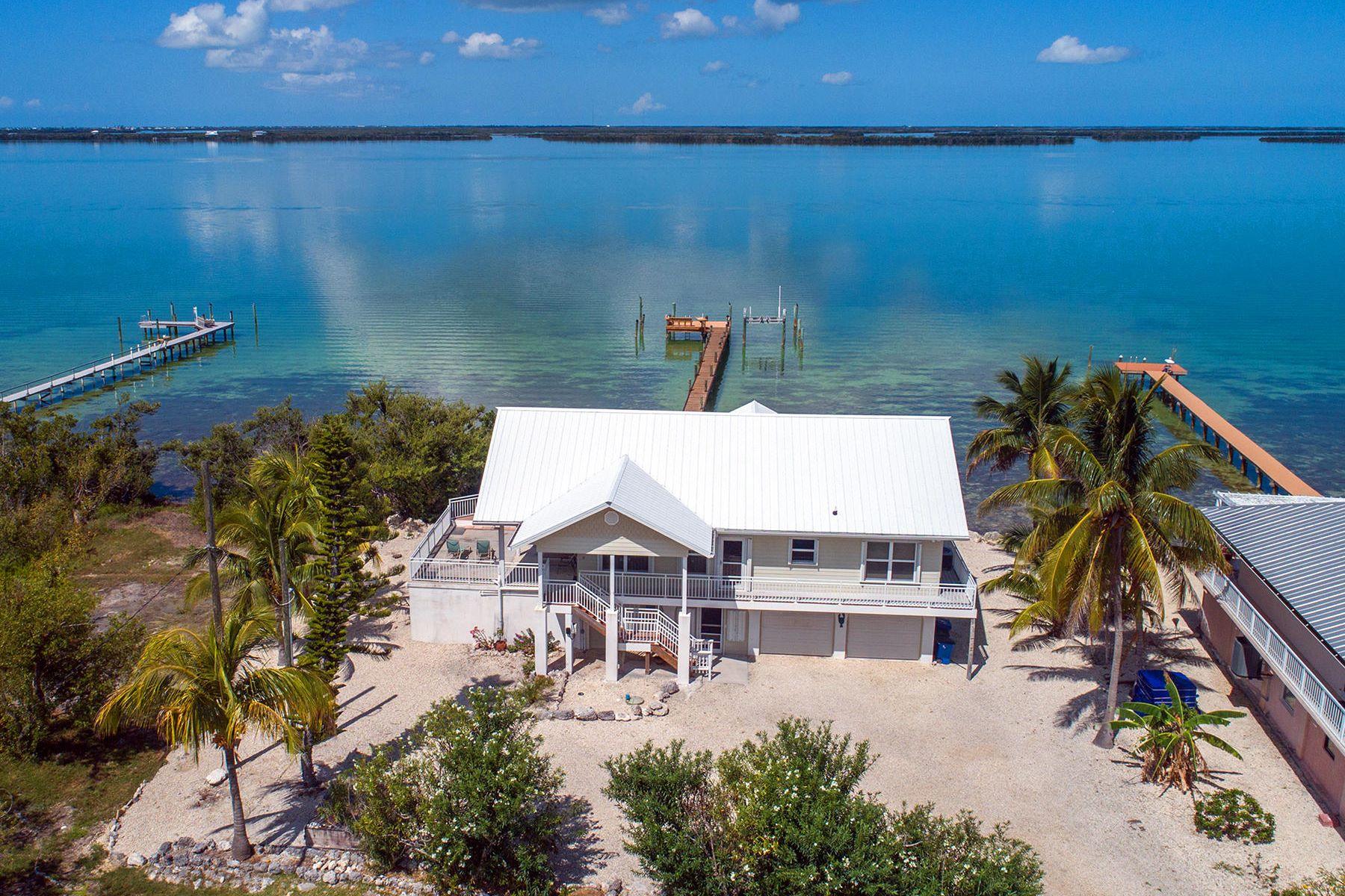 Single Family Homes için Satış at 3246 Catherine Street, Big Torch, FL Summerland Key, Florida 33042 Amerika Birleşik Devletleri