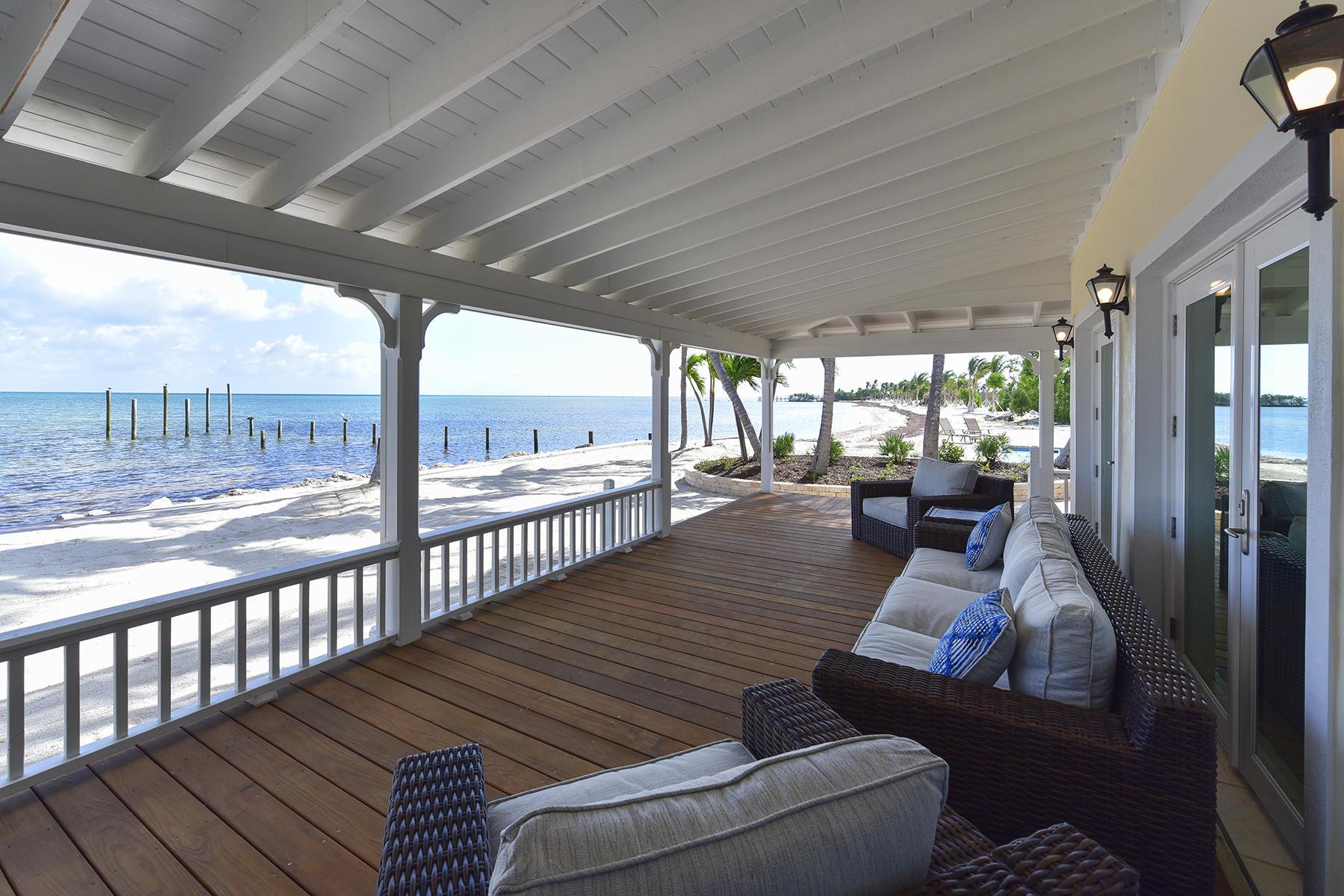 Single Family Homes für Verkauf beim 77001 Overseas Highway, Islamorada, FL Islamorada, Florida 33036 Vereinigte Staaten