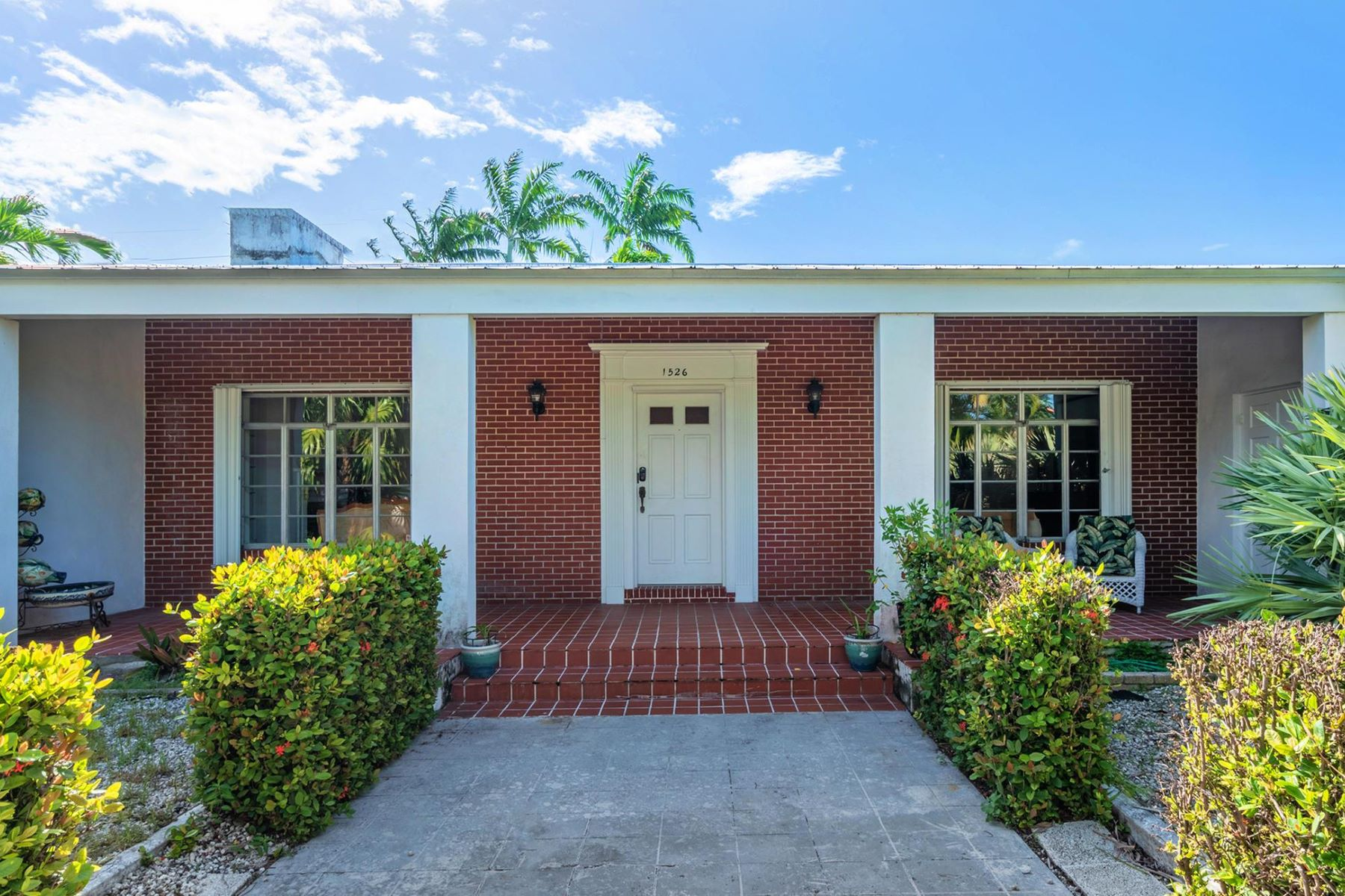 Single Family Homes por un Venta en 1526 Washington Street, Key West, FL Key West, Florida 33040 Estados Unidos