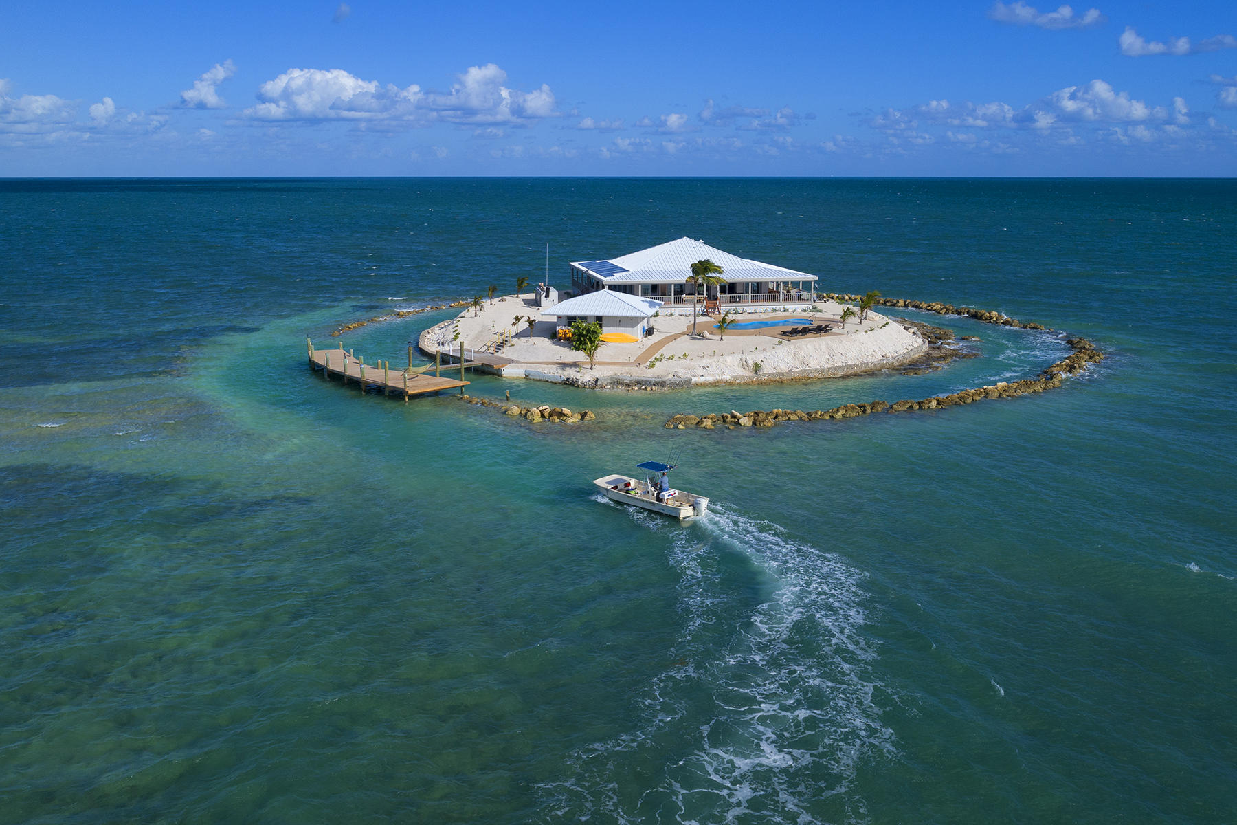 Private Islands for Active at 1 East Sister Rock, Marathon, FL 1 East Sister Rock Marathon, Florida 33050 United States