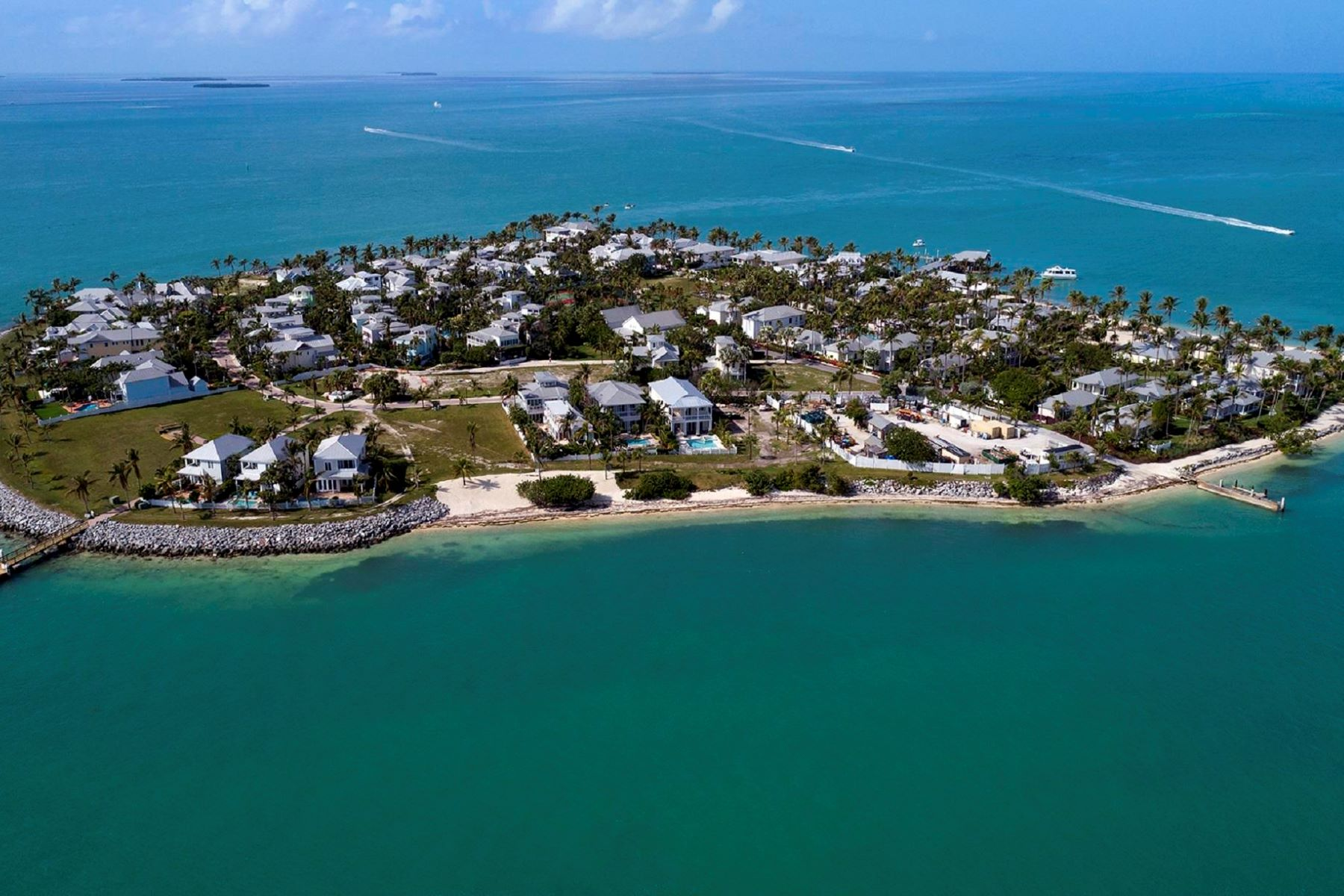 Land for Sale at 60 Sunset Key Drive, Key West, FL 60 Sunset Key Drive Key West, Florida 33040 United States