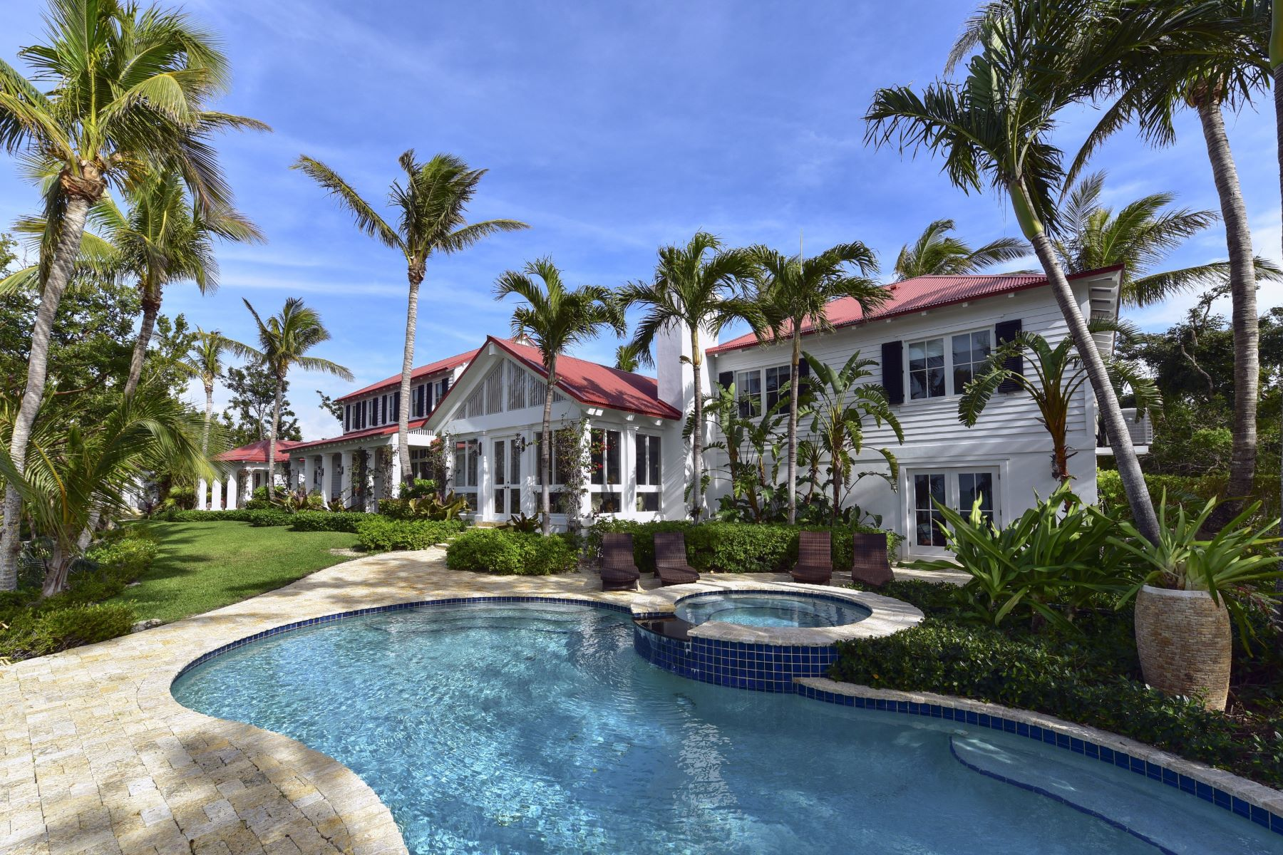 Single Family Homes for Sale at 75900 Overseas Highway, Islamorada, FL 75900 Overseas Highway Islamorada, Florida 33036 United States