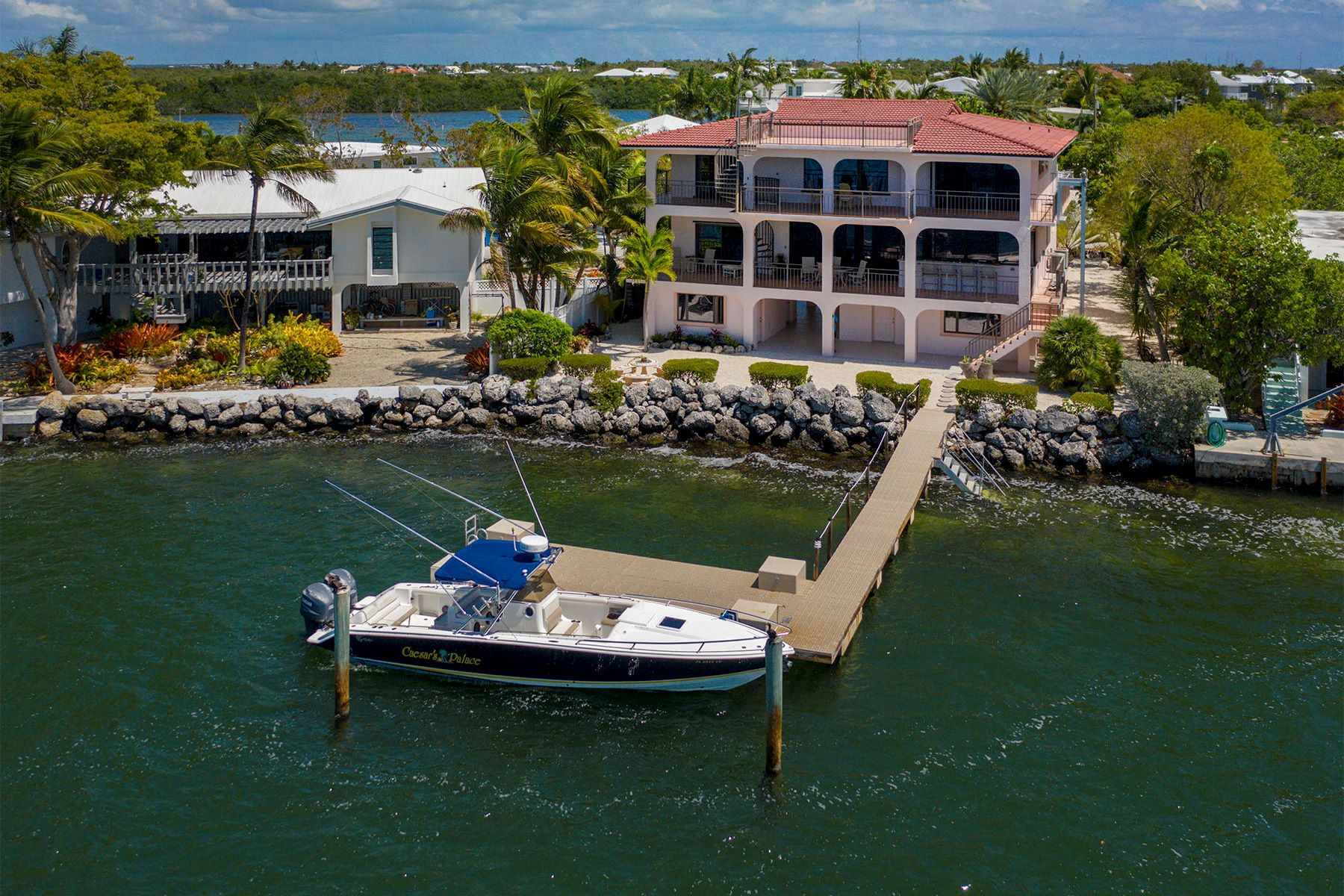 Single Family Homes for Active at 158 Redwing Road, Islamorada, FL 158 Redwing Road Islamorada, Florida 33070 United States