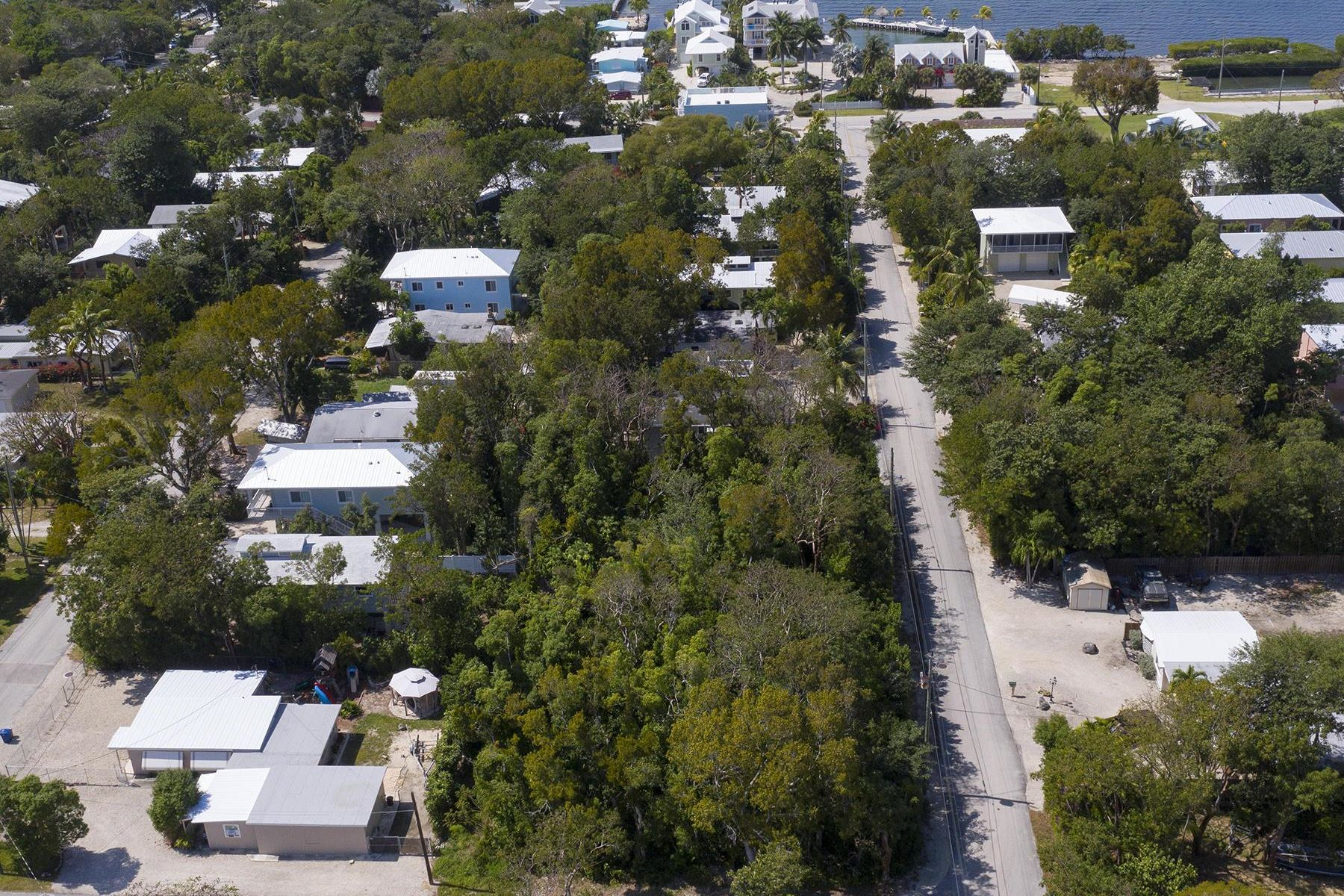 Land for Sale at 29 Dolphin Road, #1, Key Largo, FL 29 Dolphin Road, 1, Key Largo, Florida 33037 United States