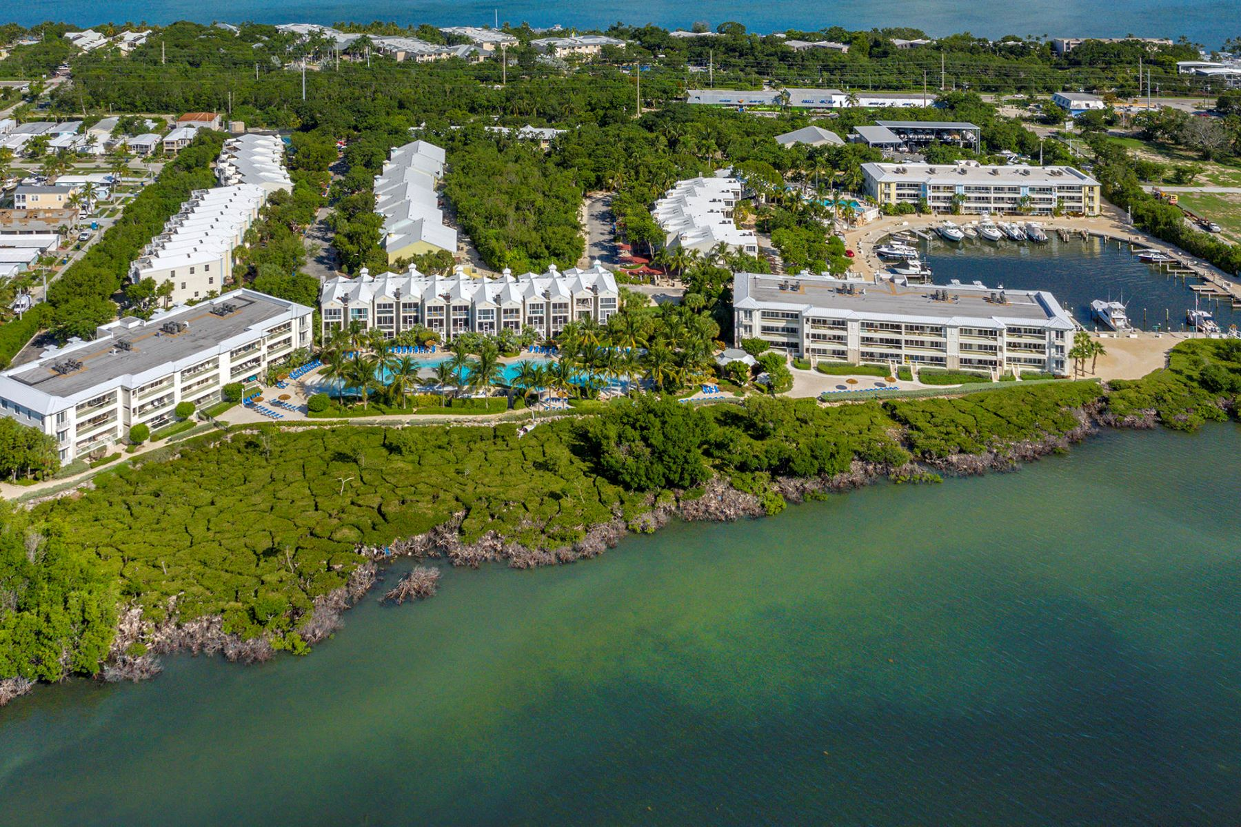 Condominiums for Sale at 97501 Overseas Highway, #311, Key Largo, FL 97501 Overseas Highway, 311, Key Largo, Florida 33037 United States
