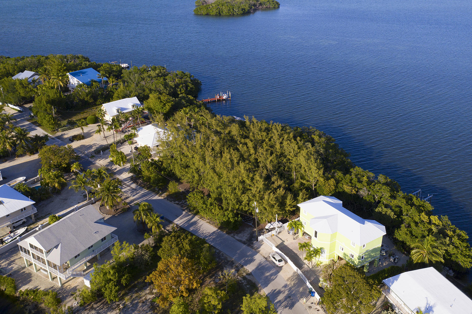 Land for Sale at Mutiny Place, Key Largo, FL Key Largo, Florida 33037 United States