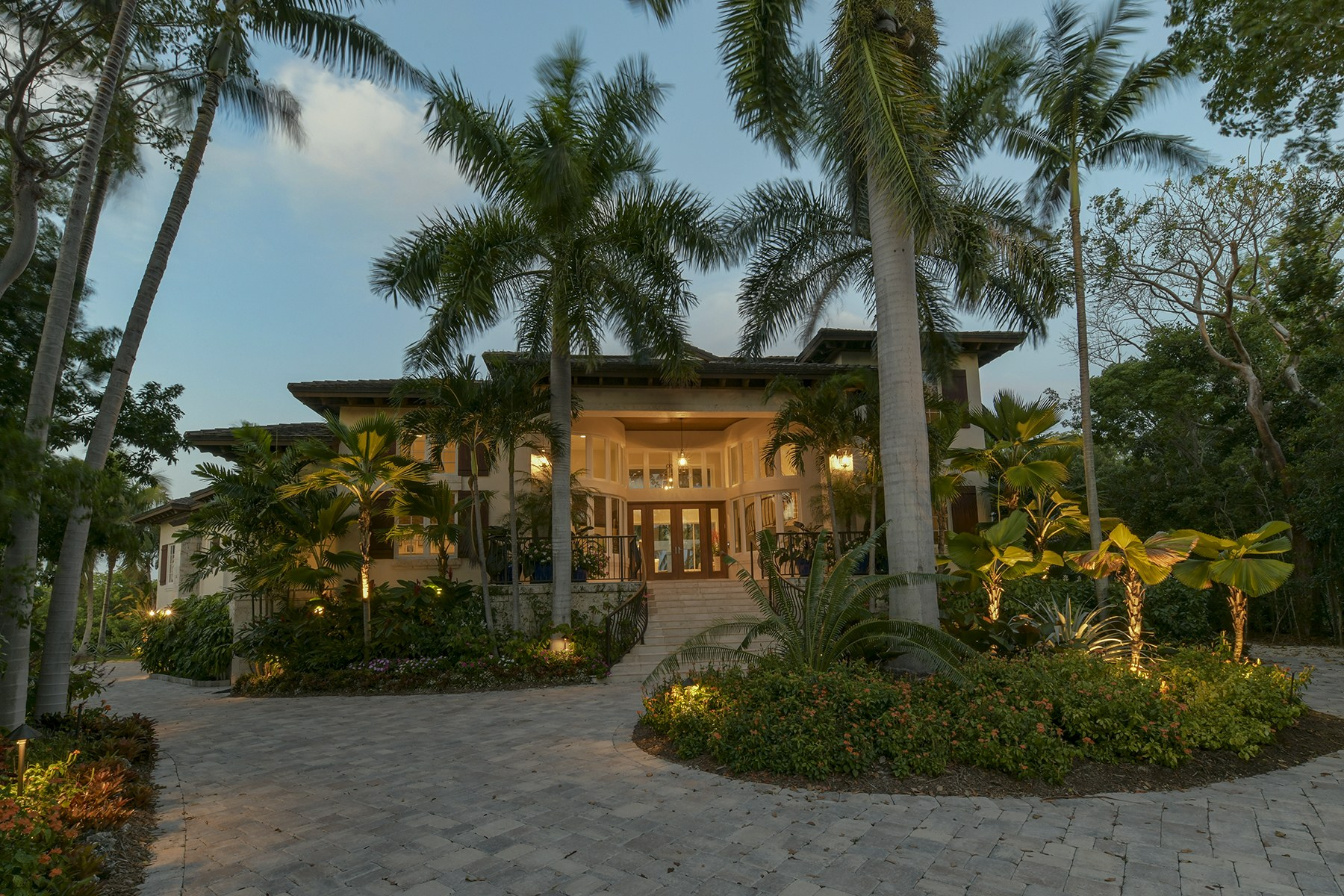 Single Family Homes for Sale at 24 Dispatch Creek Court, Key Largo, FL Key Largo, Florida 33037 United States