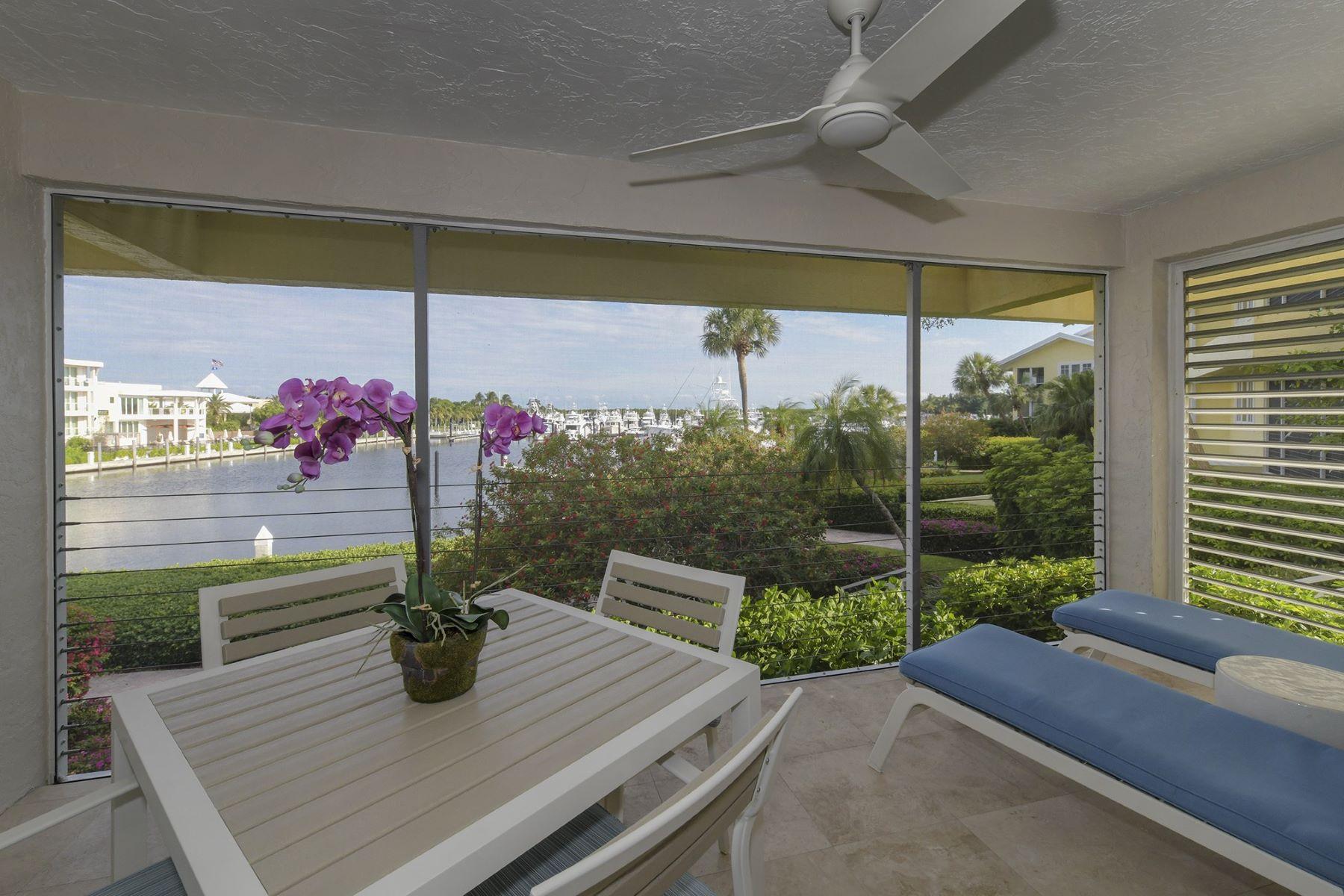 Condominiums for Sale at 10 Marina Drive, #A, Key Largo, FL 10 Marina Drive, A, Key Largo, Florida 33037 United States