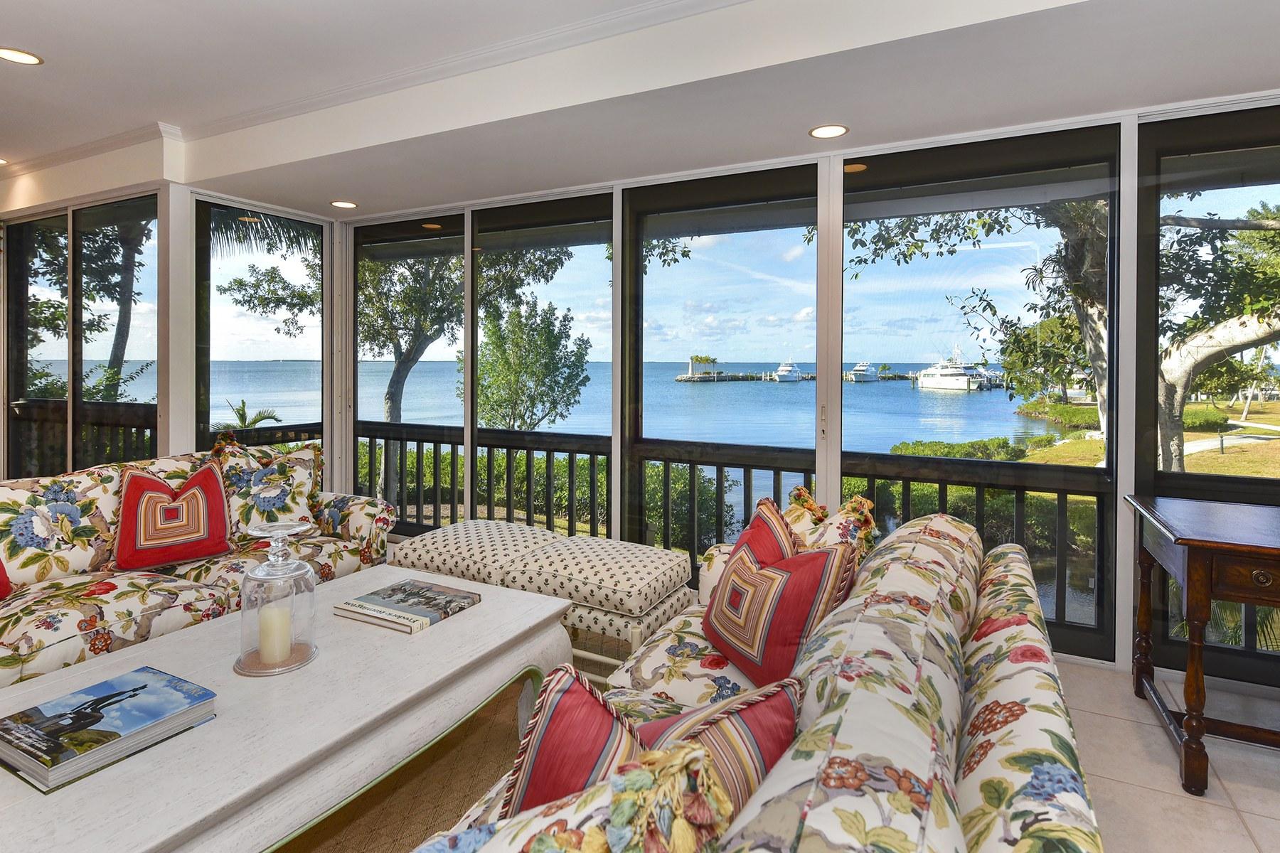 Condominiums のために 売買 アット 29 Island Drive, Key Largo, FL Key Largo, フロリダ 33037 アメリカ