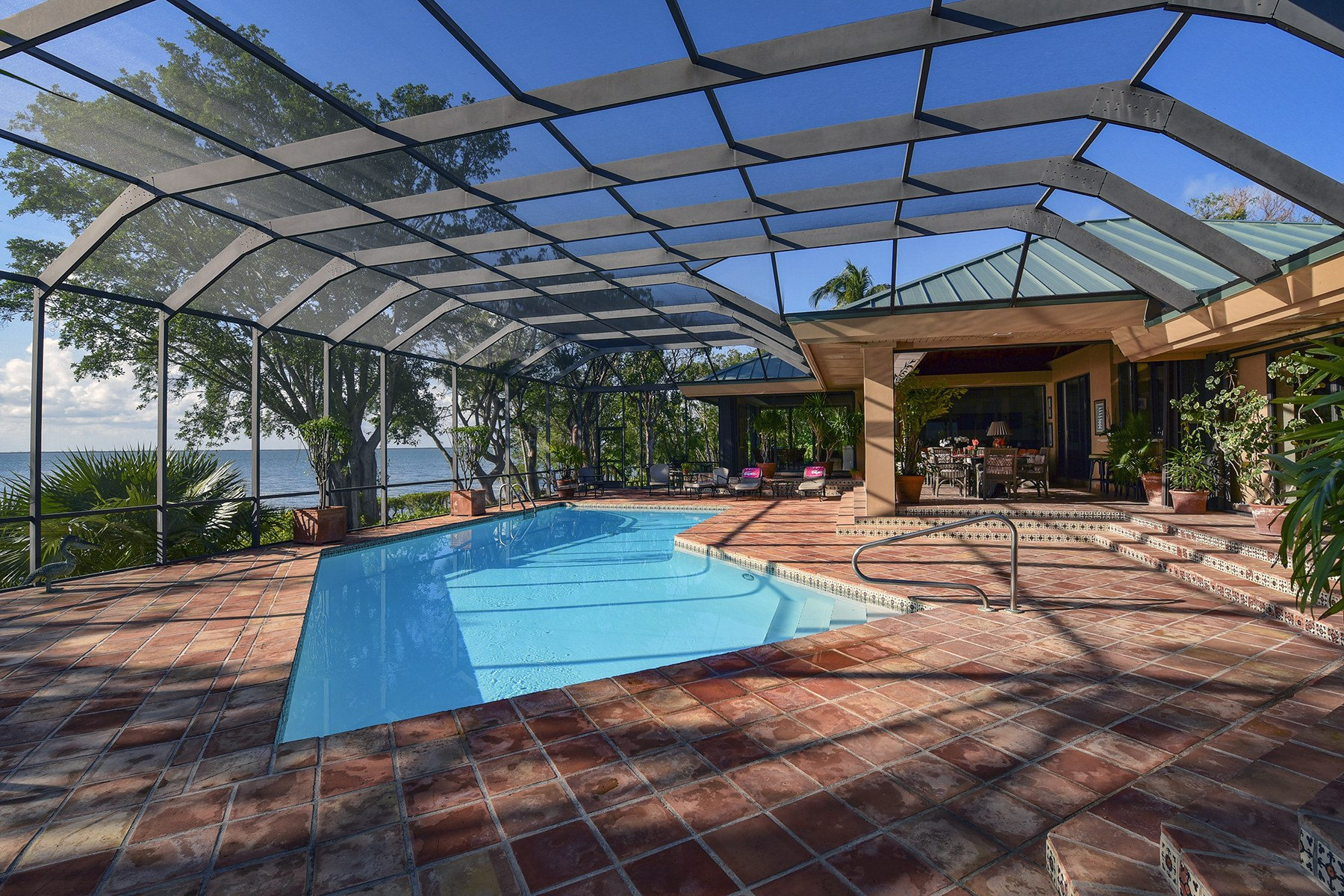 Additional photo for property listing at Pumpkin Key - Private Island, Key Largo, FL  Key Largo, Florida 33037 United States