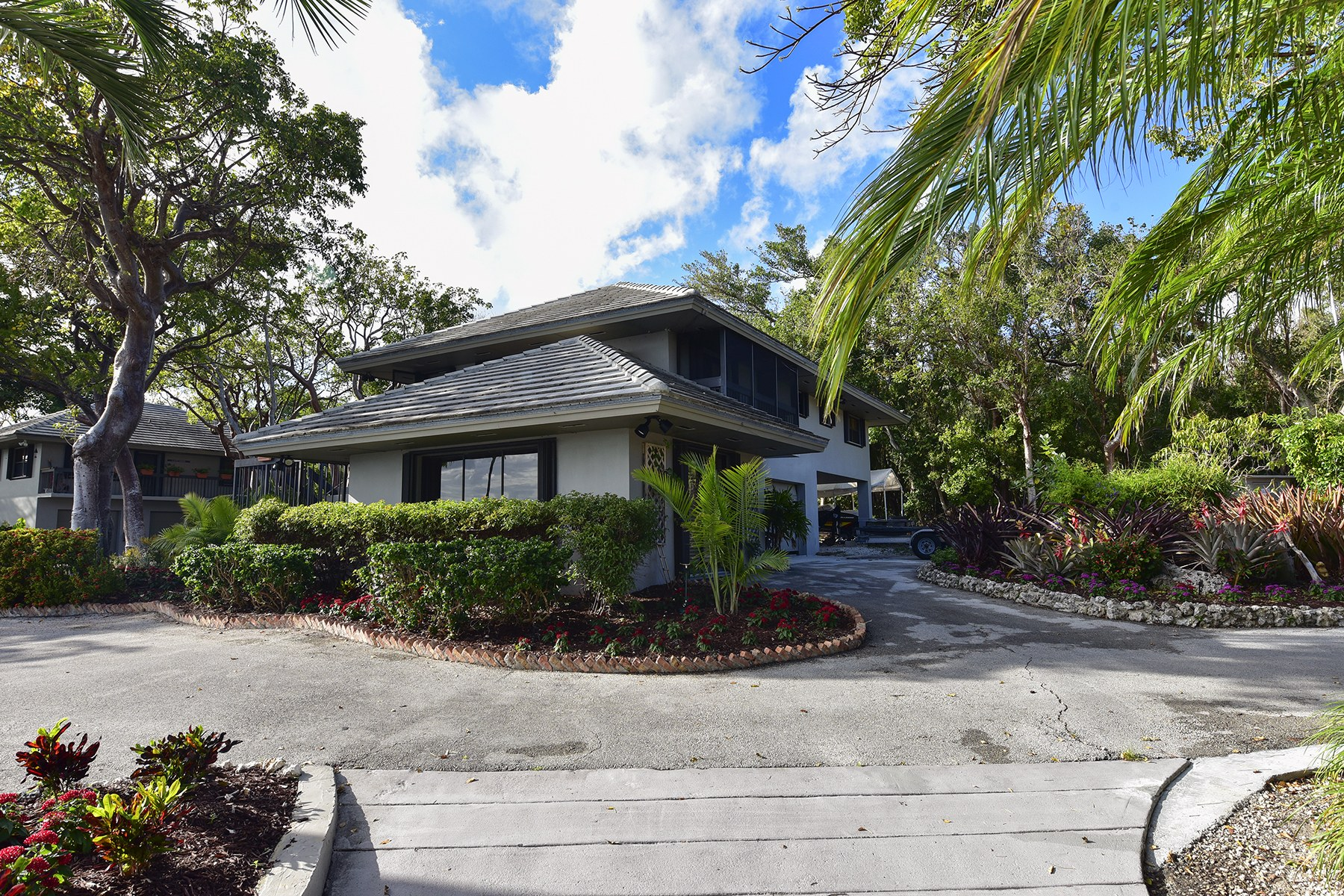 Additional photo for property listing at Pumpkin Key - Private Island, Key Largo, FL  Key Largo, フロリダ 33037 アメリカ