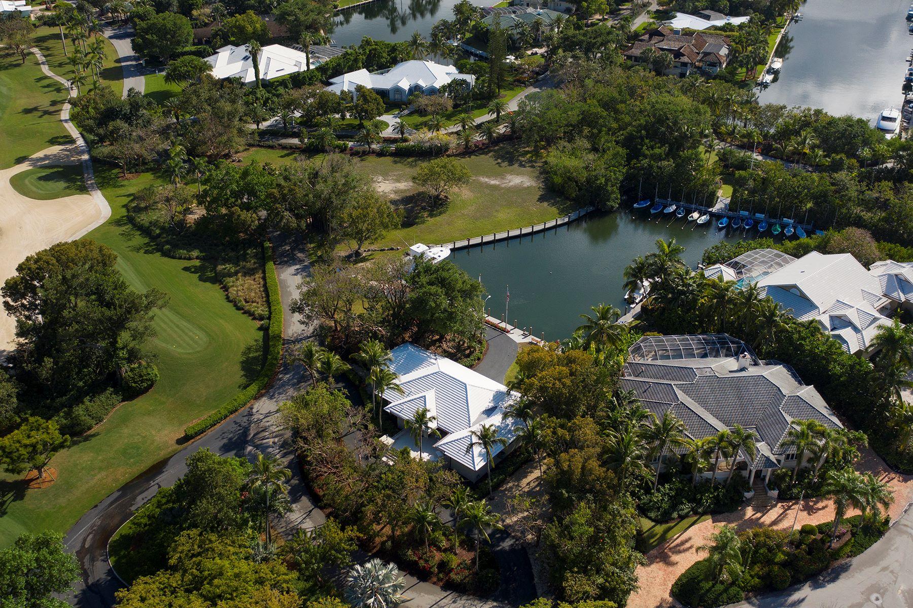 Additional photo for property listing at Pumpkin Key - Private Island, Key Largo, FL  Key Largo, フロリダ 33037 アメリカ
