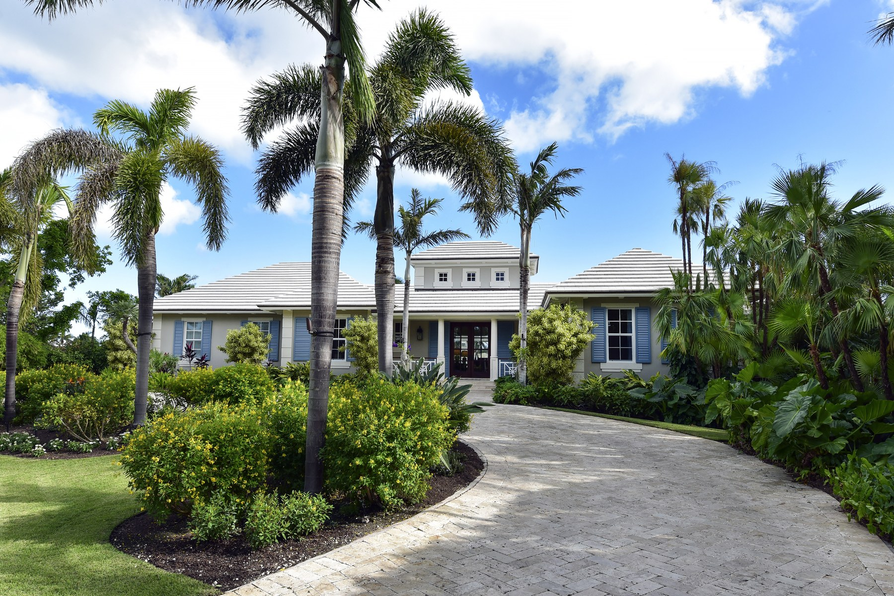 Single Family Homes のために 売買 アット 26 Sunset Cay Road, Key Largo, FL Key Largo, フロリダ 33037 アメリカ