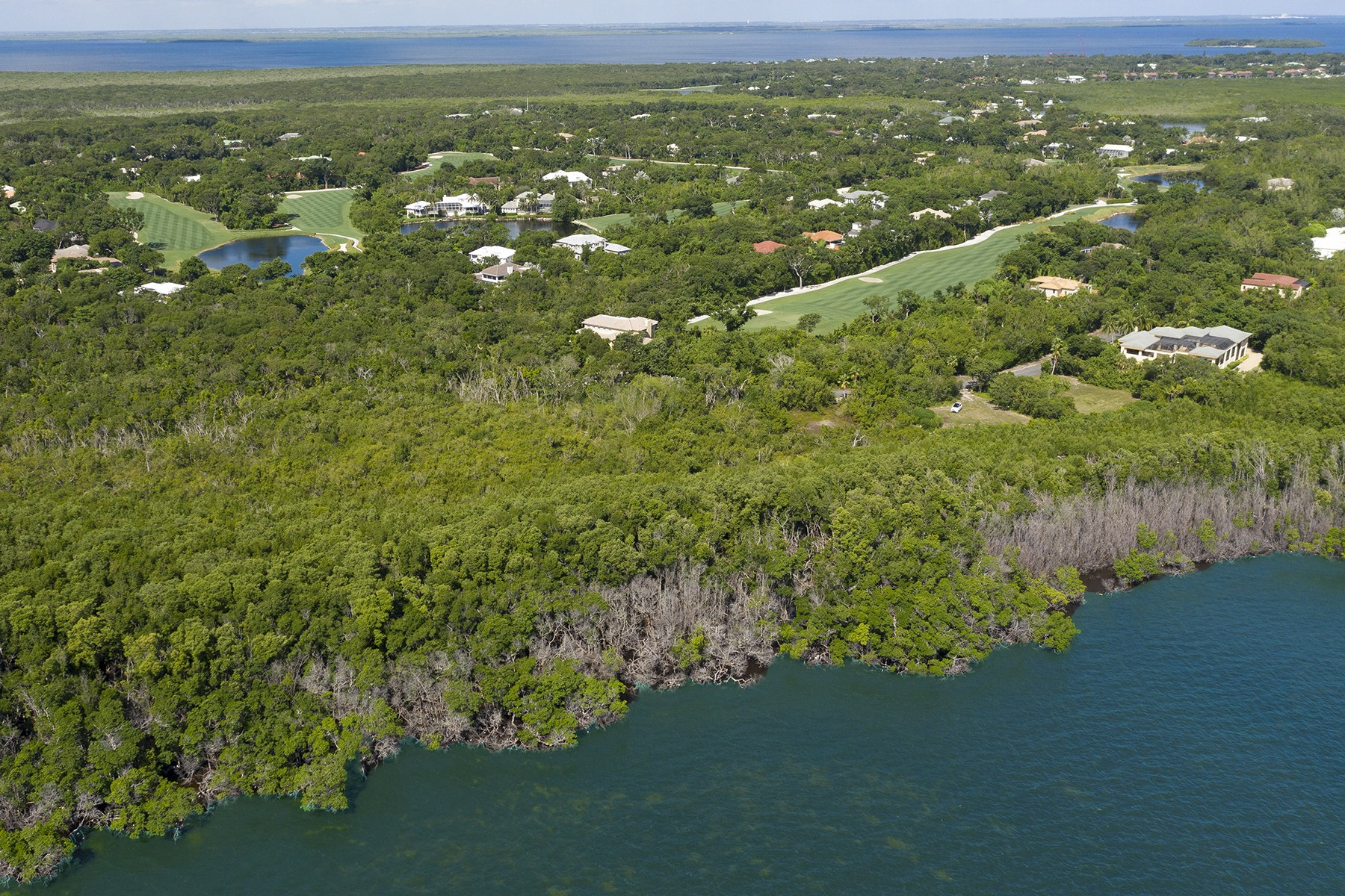 Land for Sale at 640 Coral Lane, Key Largo, FL Key Largo, Florida 33037 United States