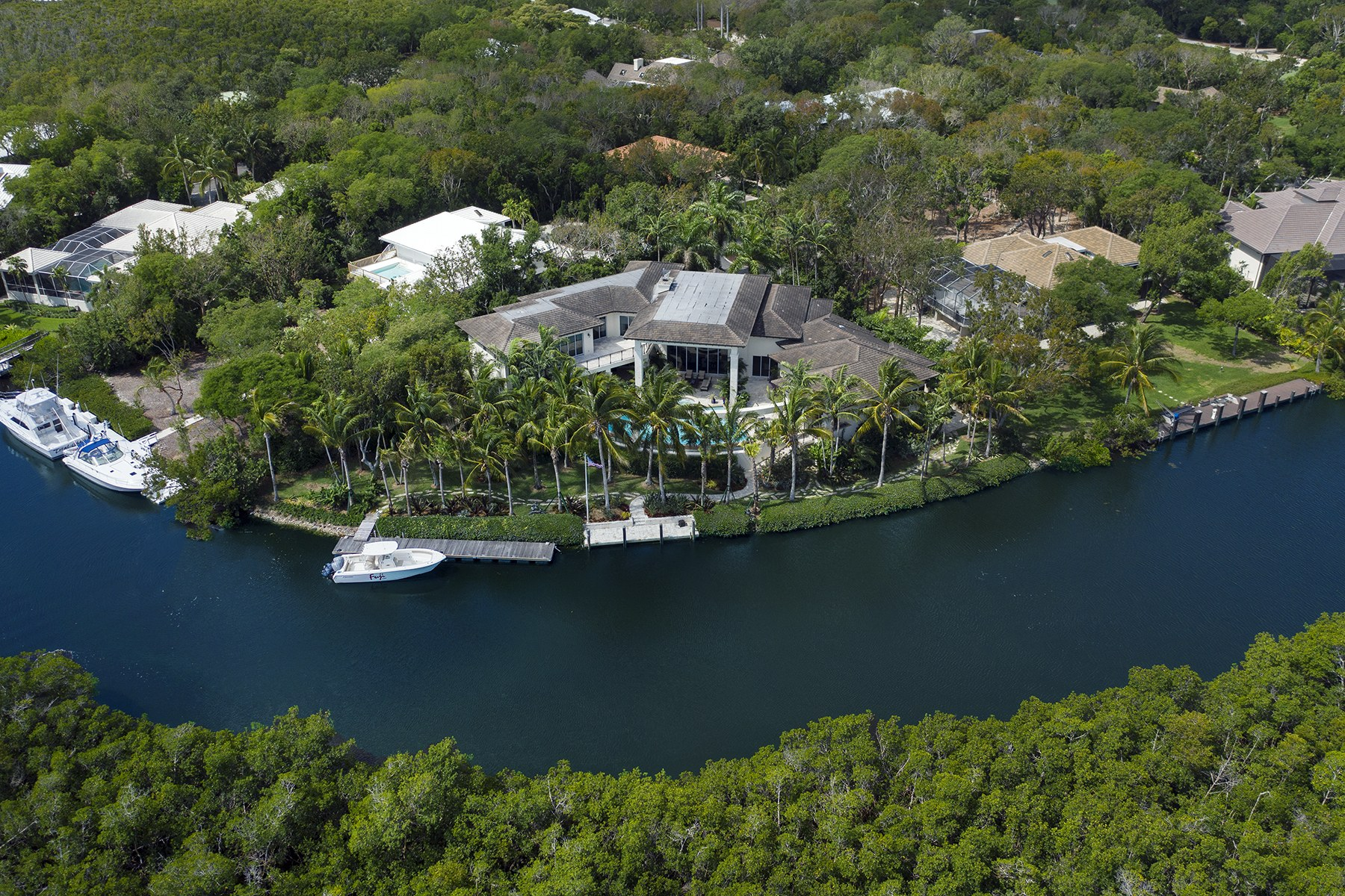 Additional photo for property listing at 24 Dispatch Creek Court, Key Largo, FL 24 Dispatch Creek Court Key Largo, Florida 33037 United States