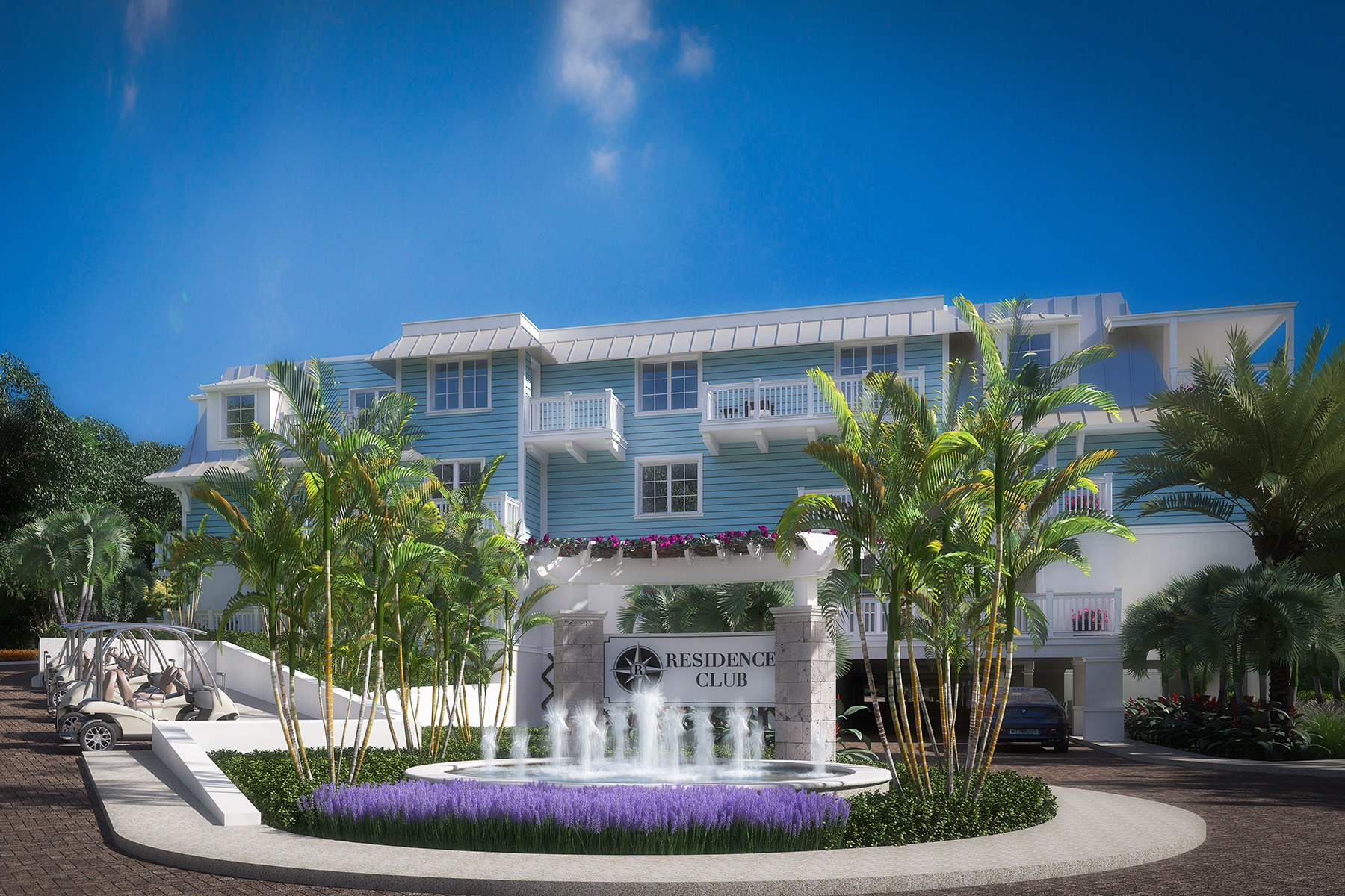 Condominiums pour l Vente à 120 Residence Lane, #C-120, Key Largo, FL 120 Residence Lane, C-120, Key Largo, Floride 33037 États-Unis