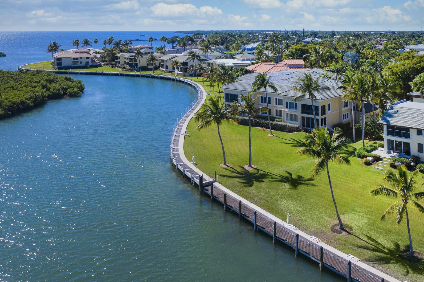 Condominiums for Sale at 31 Pumpkin Cay Road, #A, Key Largo, FL 31 Pumpkin Cay Road, A, Key Largo, Florida 33037 United States
