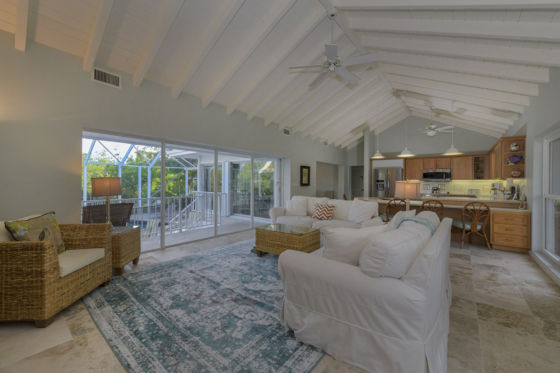 Property for Sale at 19 Harbor Island Drive, Key Largo, FL 19 Harbor Island Drive Key Largo, Florida 33037 United States