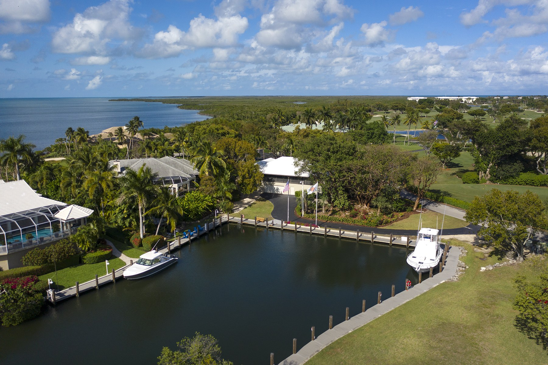Additional photo for property listing at Pumpkin Key - Private Island, Key Largo, FL  Key Largo, Florida 33037 Amerika Birleşik Devletleri