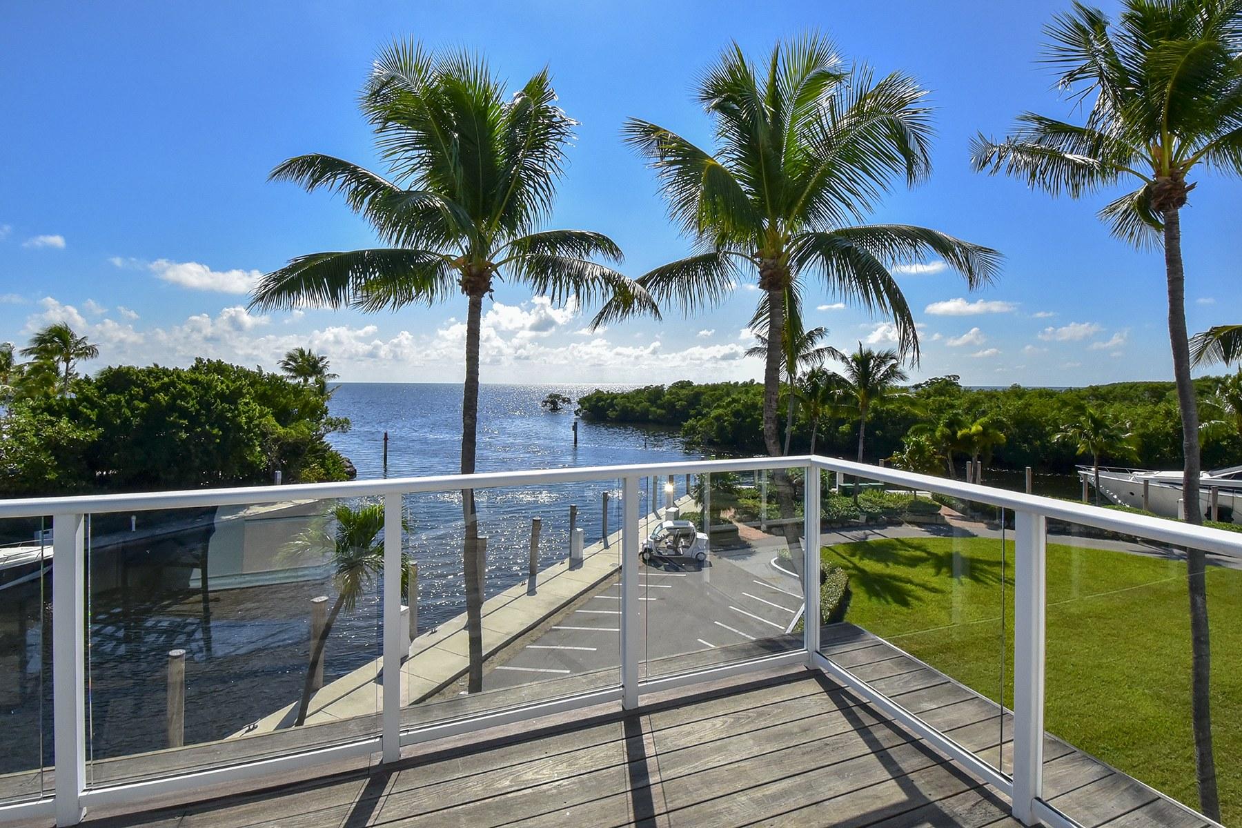 Condominiums のために 売買 アット 35 Ocean Reef Drive, #Chairman, Key Largo, FL 35 Ocean Reef Drive, Chairman, Key Largo, フロリダ 33037 アメリカ